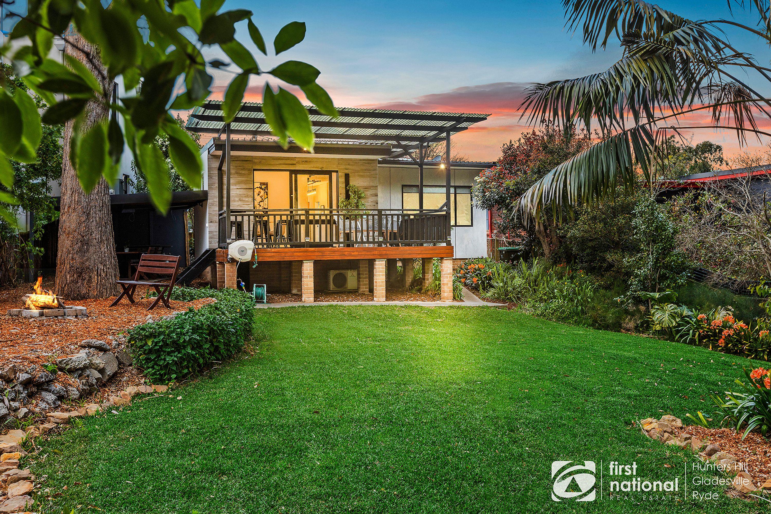 51 Acacia Avenue, Ryde, NSW 2112