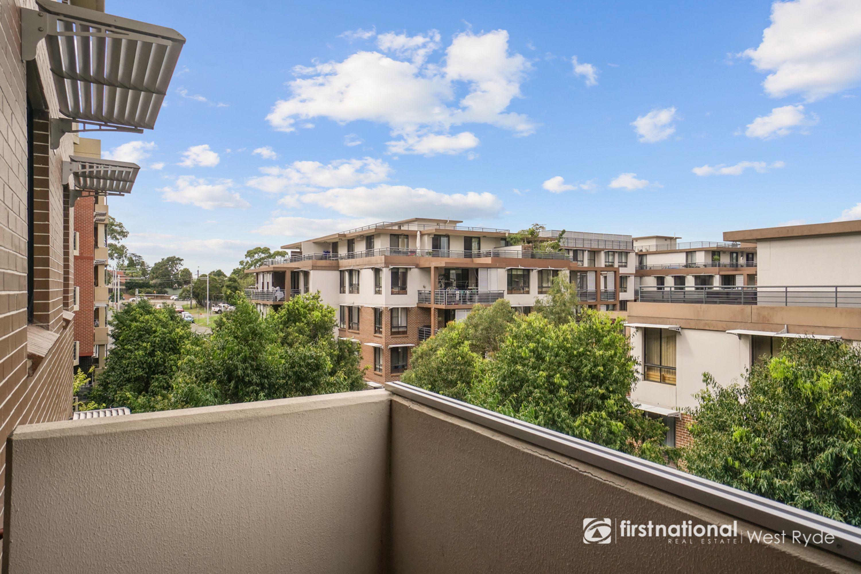 3123/90 Belmore Street, Ryde, NSW 2112