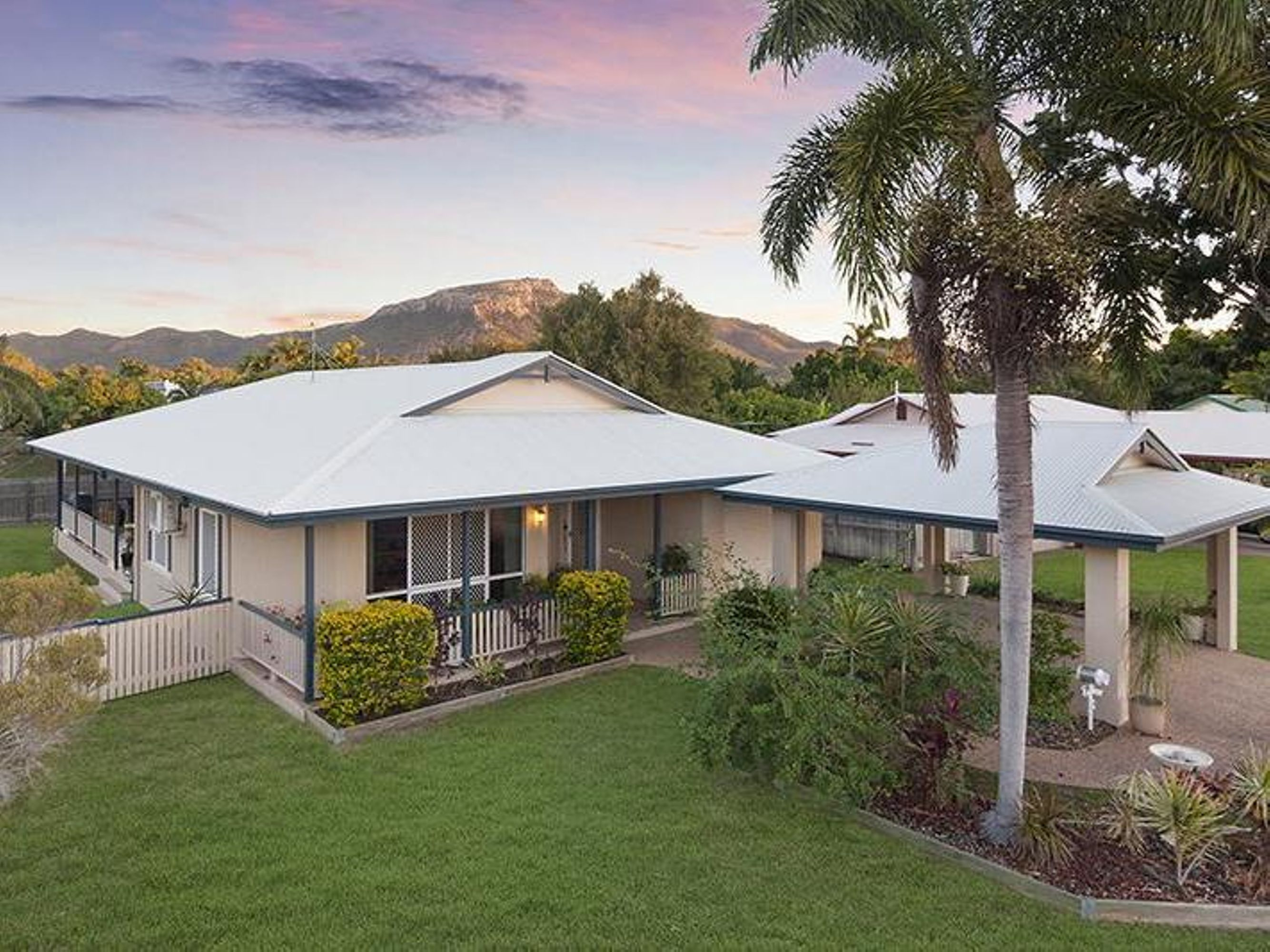 8 Coolullah Court, Annandale, QLD 4814