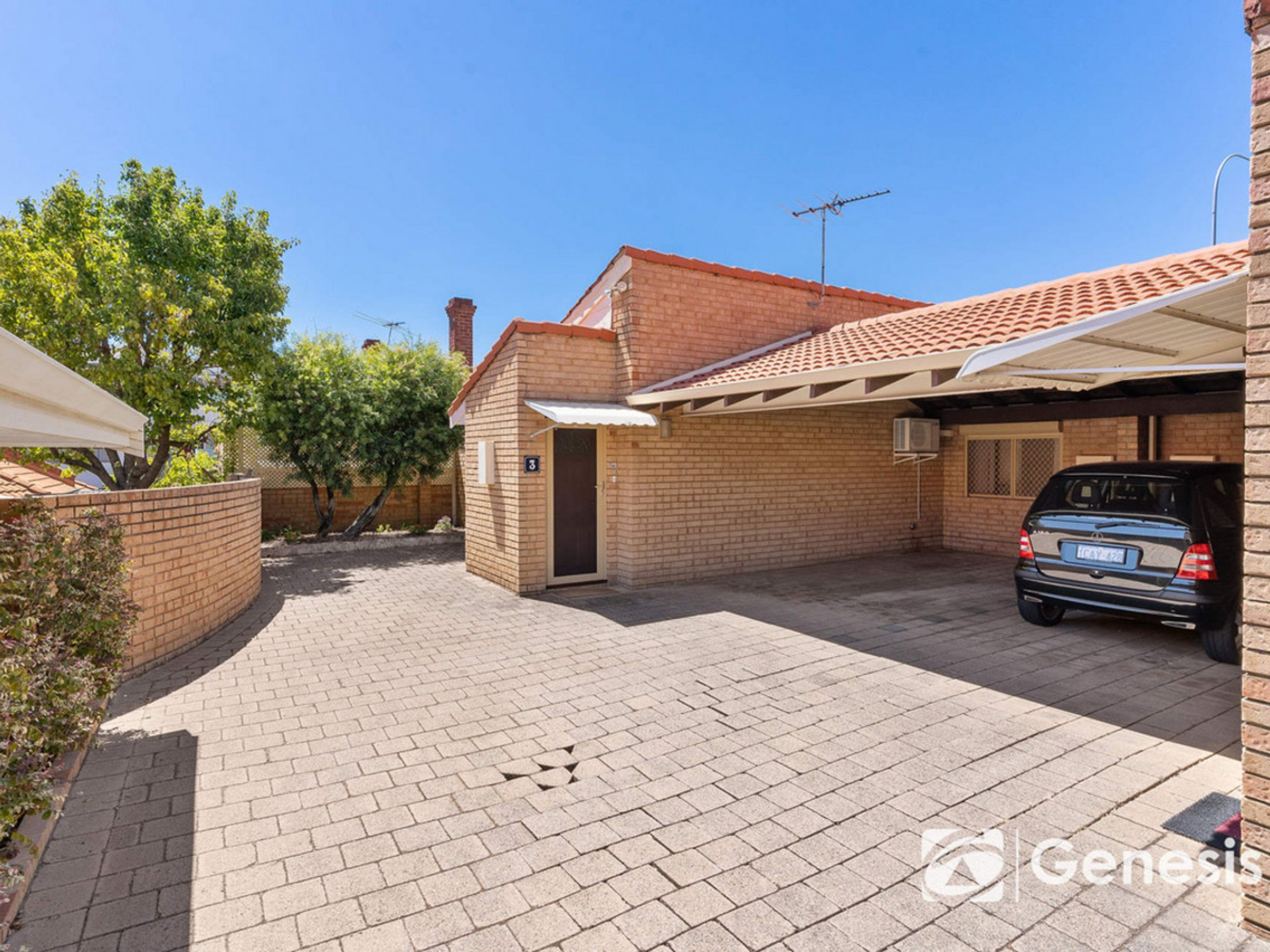 3/22 Little Walcott, North Perth, WA 6006