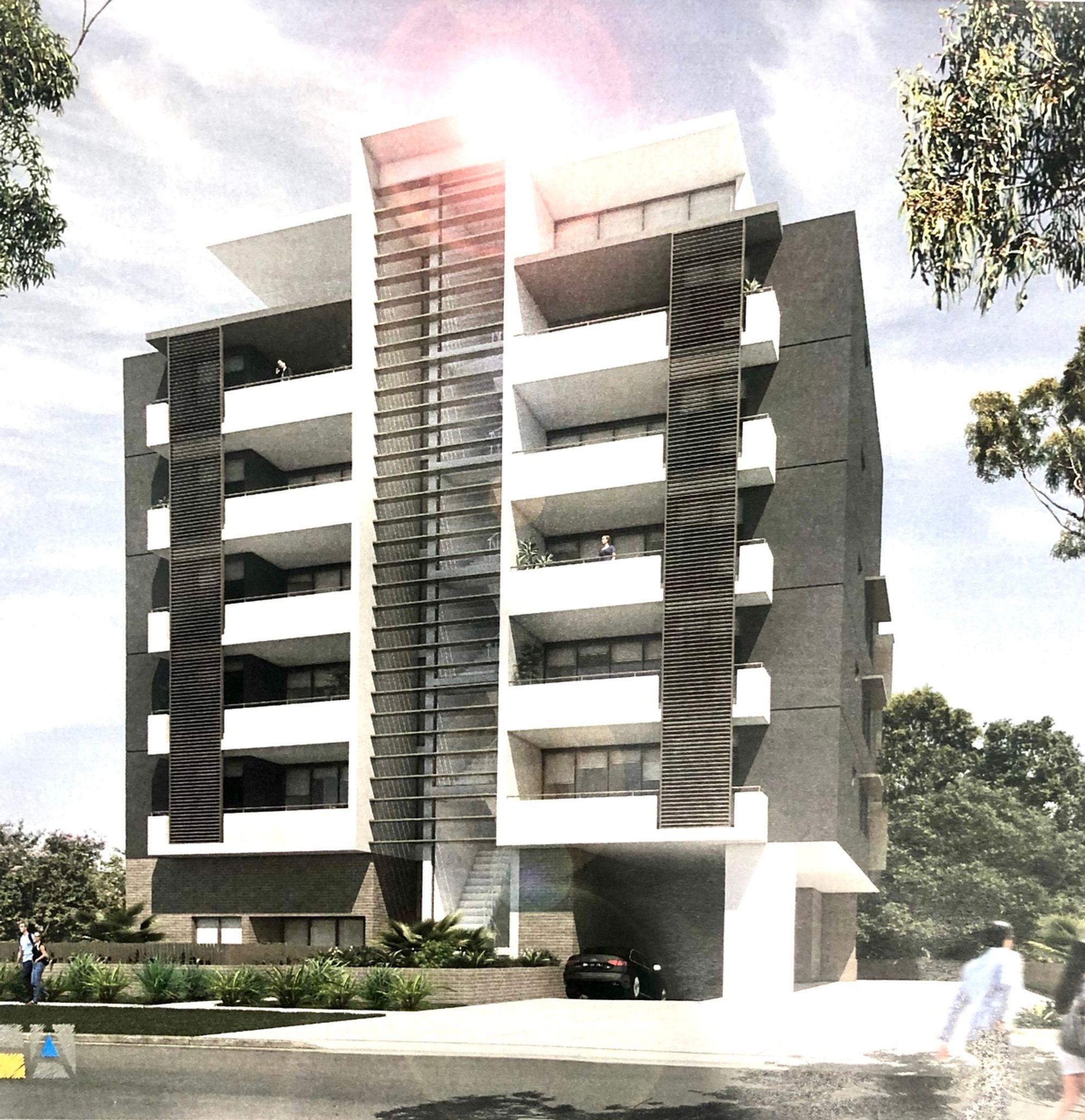 8 - 10 Second Avenue, Seven Hills, NSW 2147