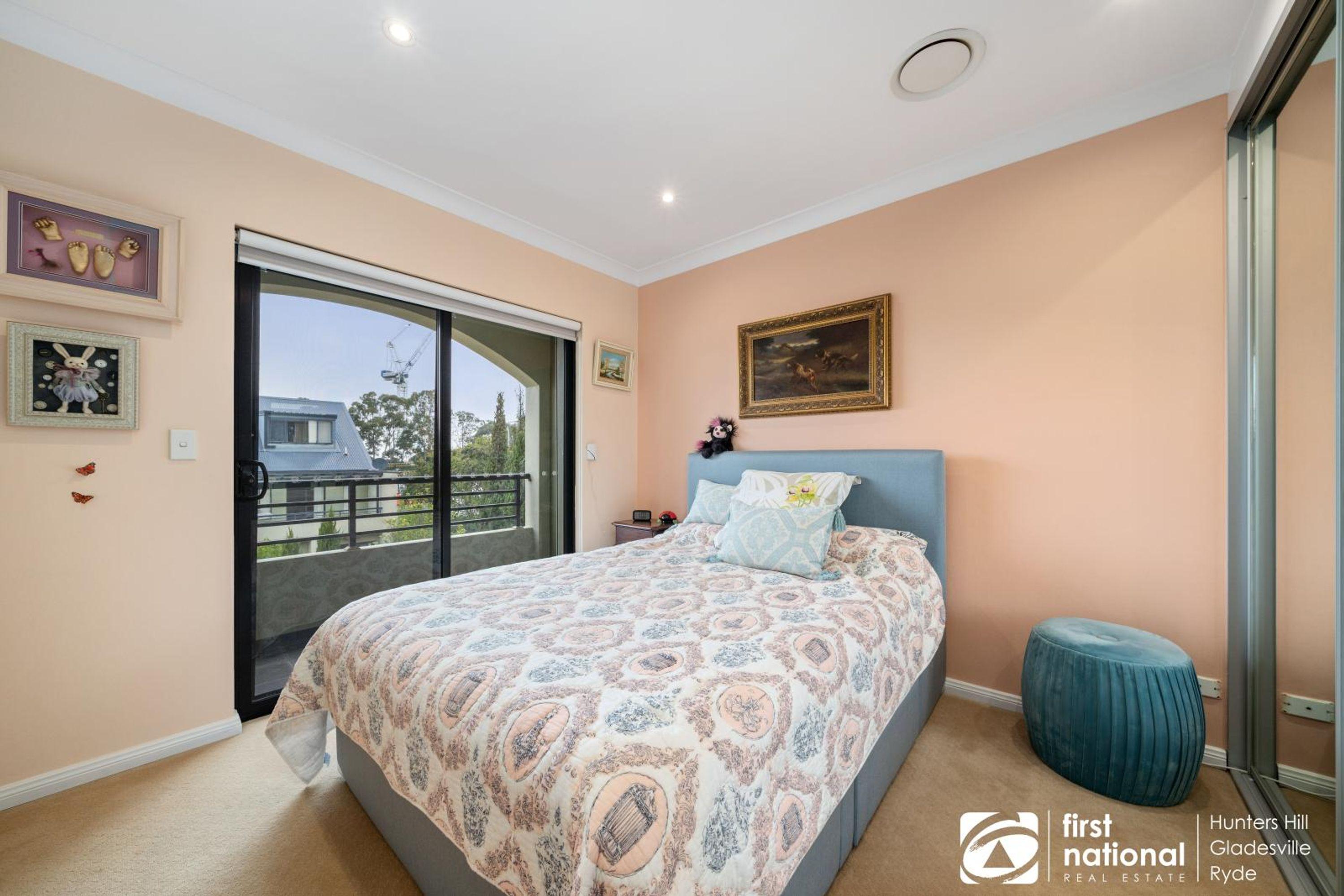 21/718 Victoria Road, Ermington, NSW 2115