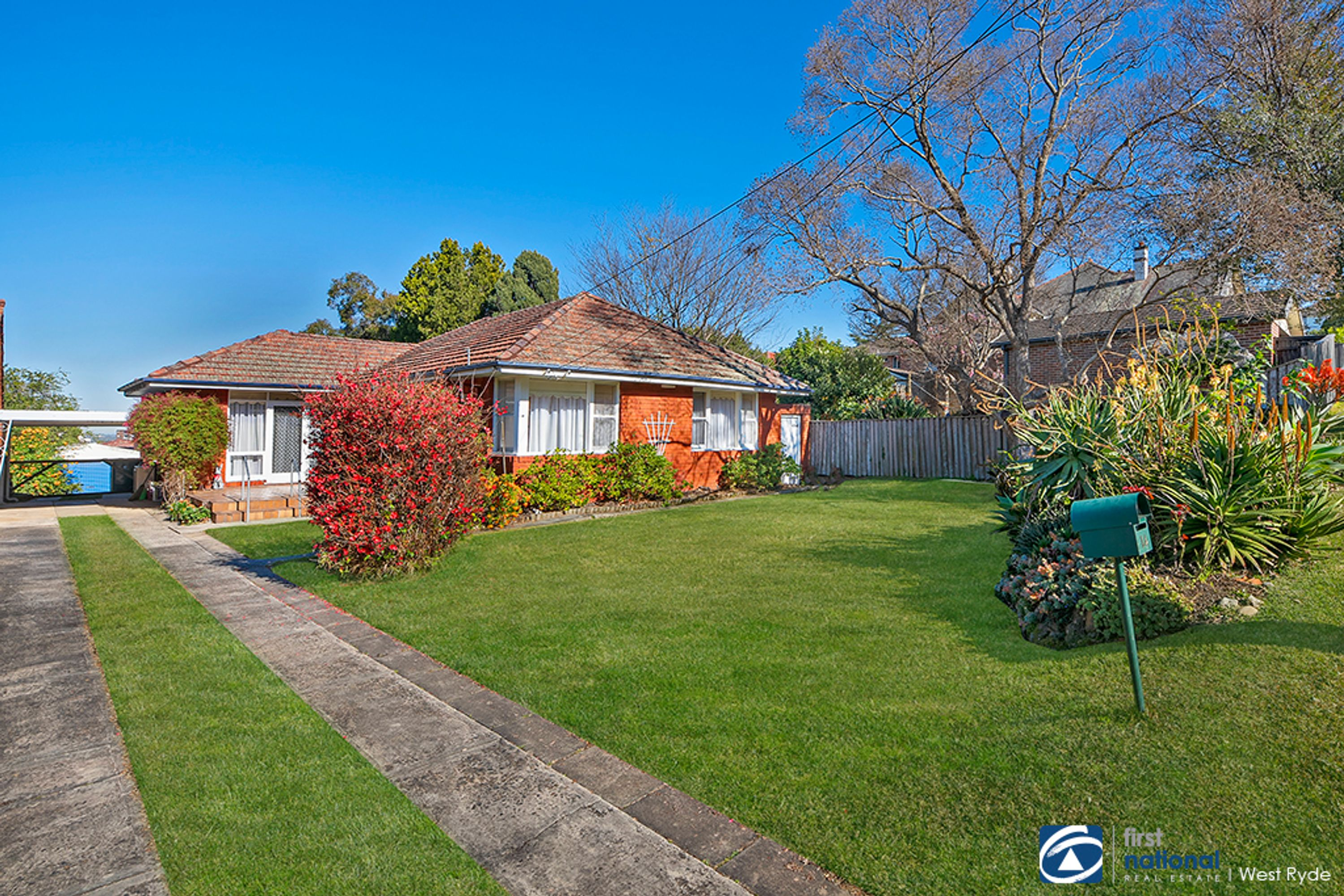 14 Goodwin Street, West Ryde, NSW 2114