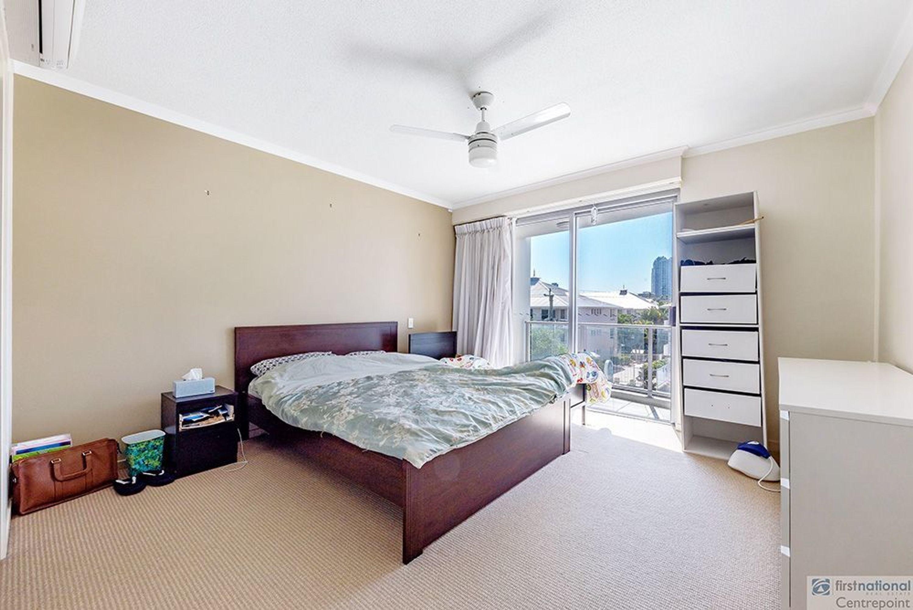 333/21-31 Cypress Avenue, Surfers Paradise, QLD 4217