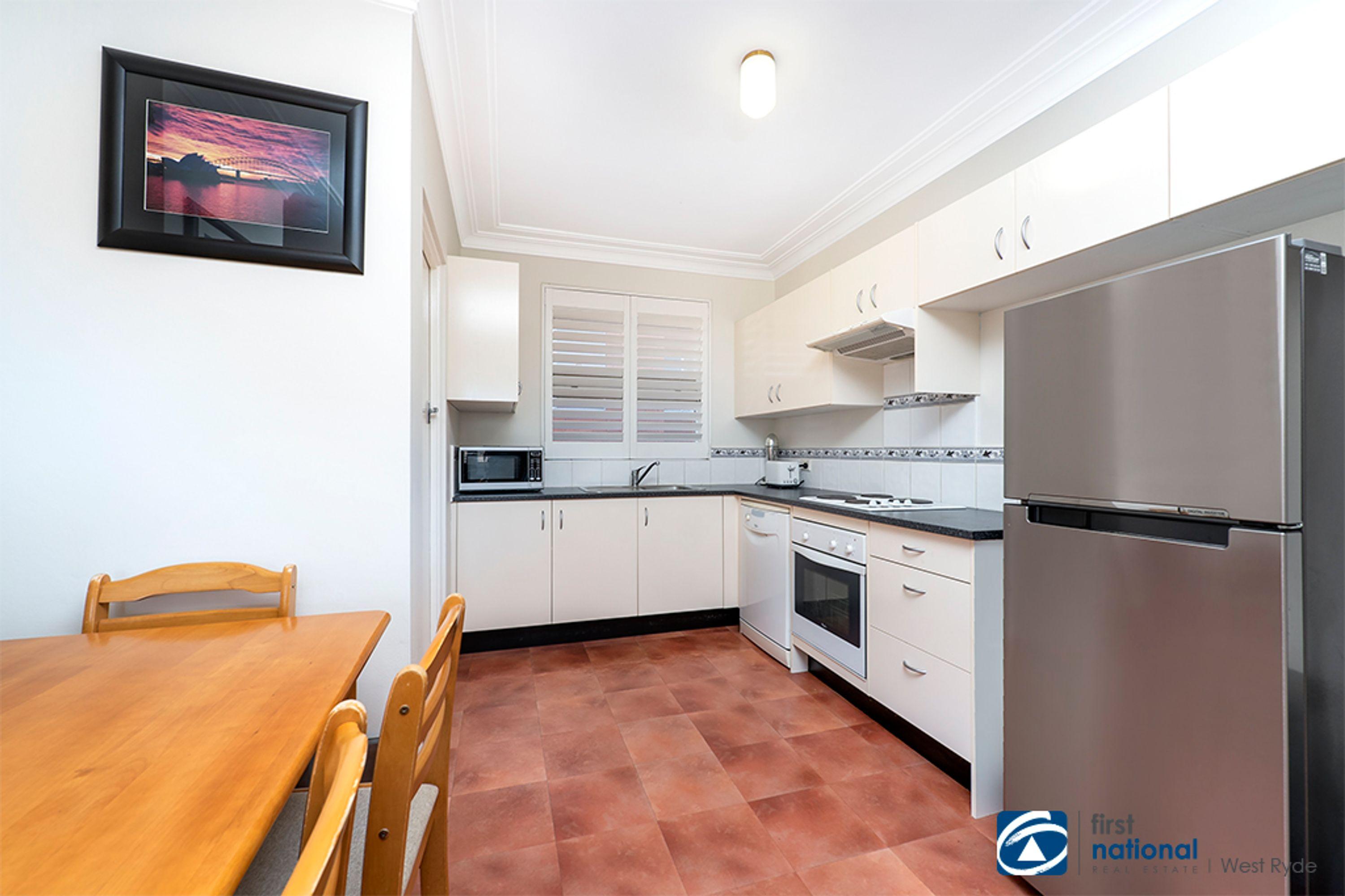 5/6 Riverview Street, West Ryde, NSW 2114