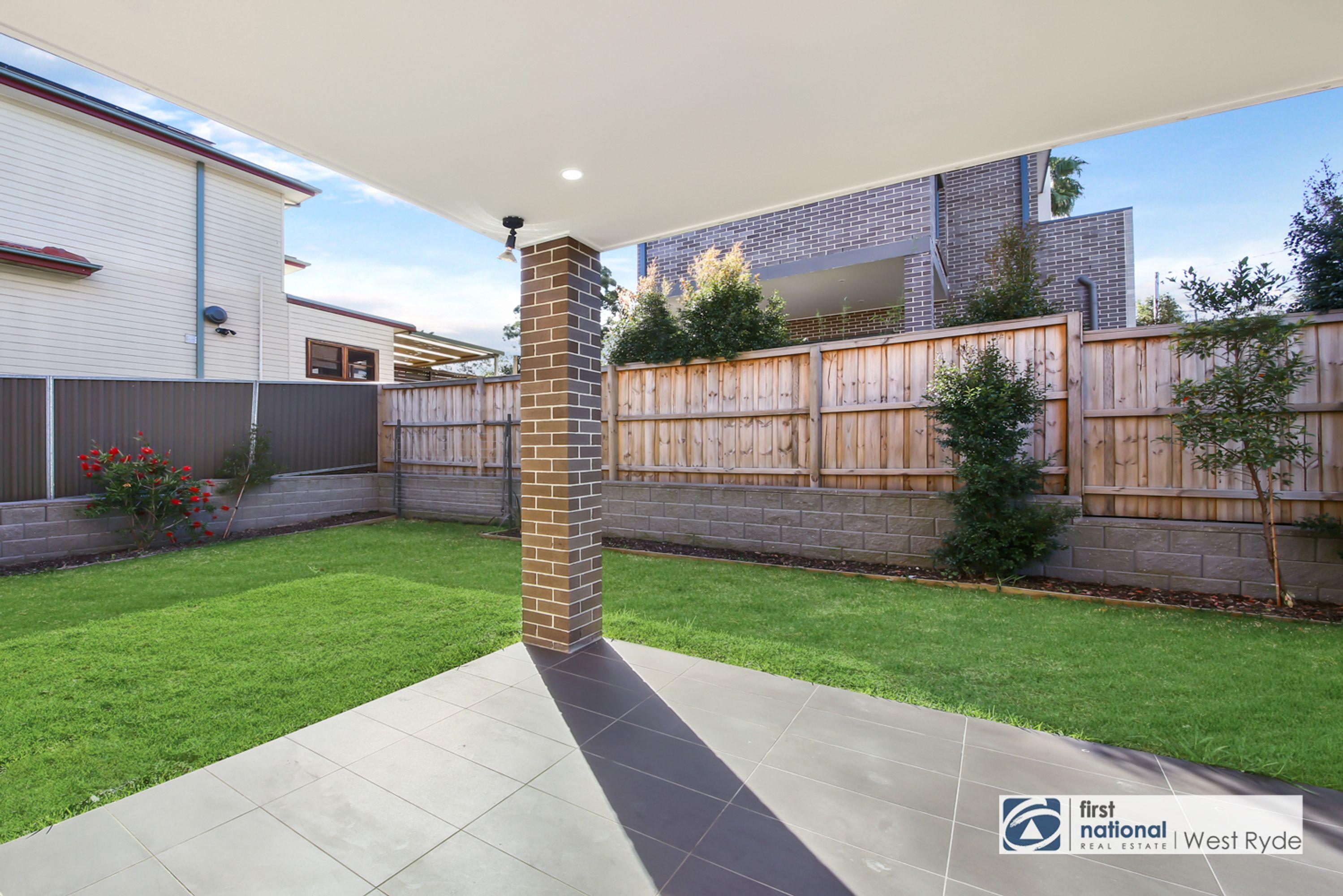 5 Marguerette Street, Ermington, NSW 2115