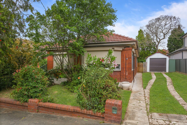 8 Tulloch Avenue, Concord West, NSW 2138