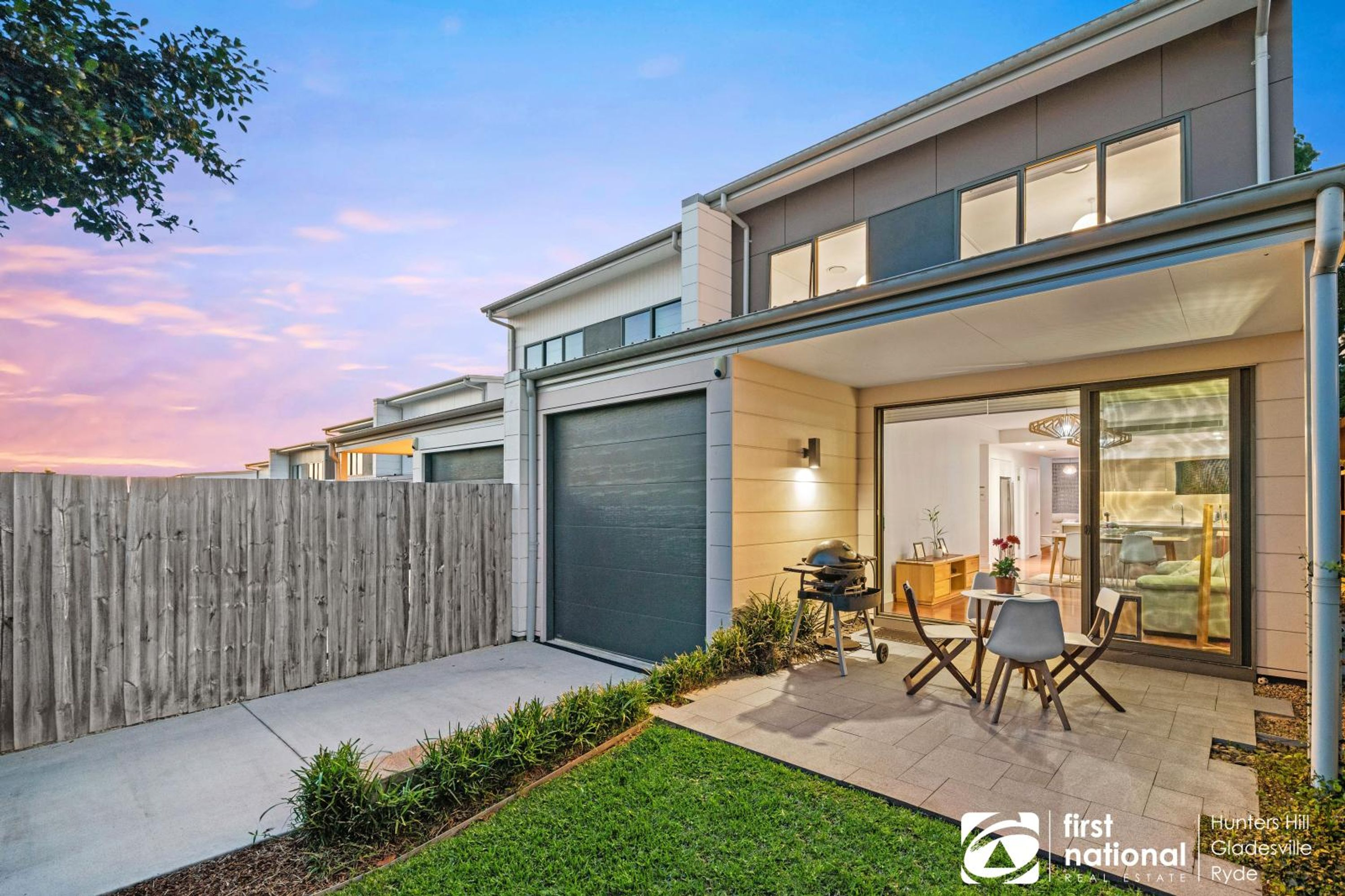 32 Lardelli Drive, Ryde, NSW 2112