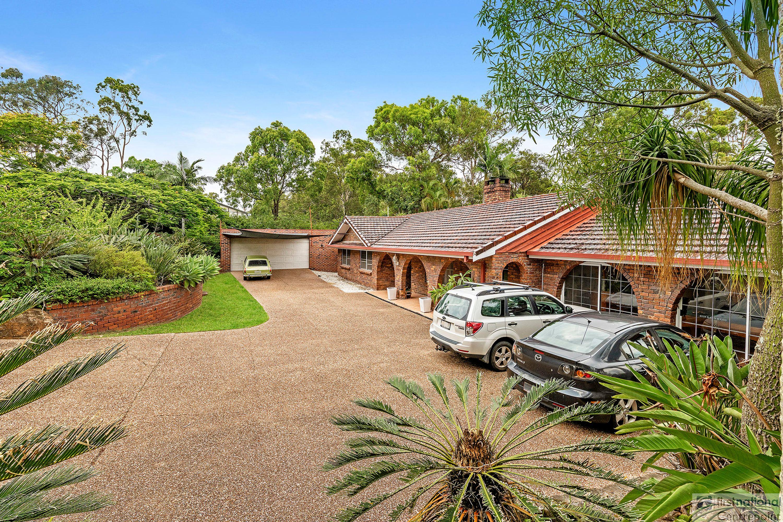 6 Nakula Street, Gaven, QLD 4211