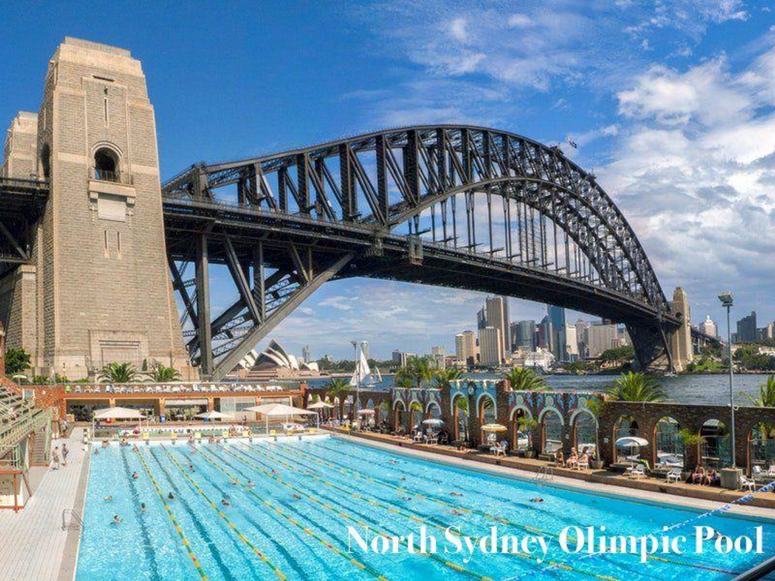 3/188 Blues Point Road, McMahons Point, NSW 2060