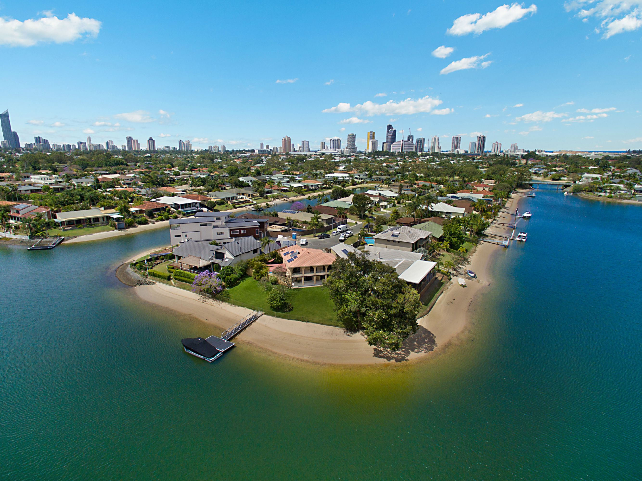32 Delungra Street, Broadbeach Waters, QLD 4218