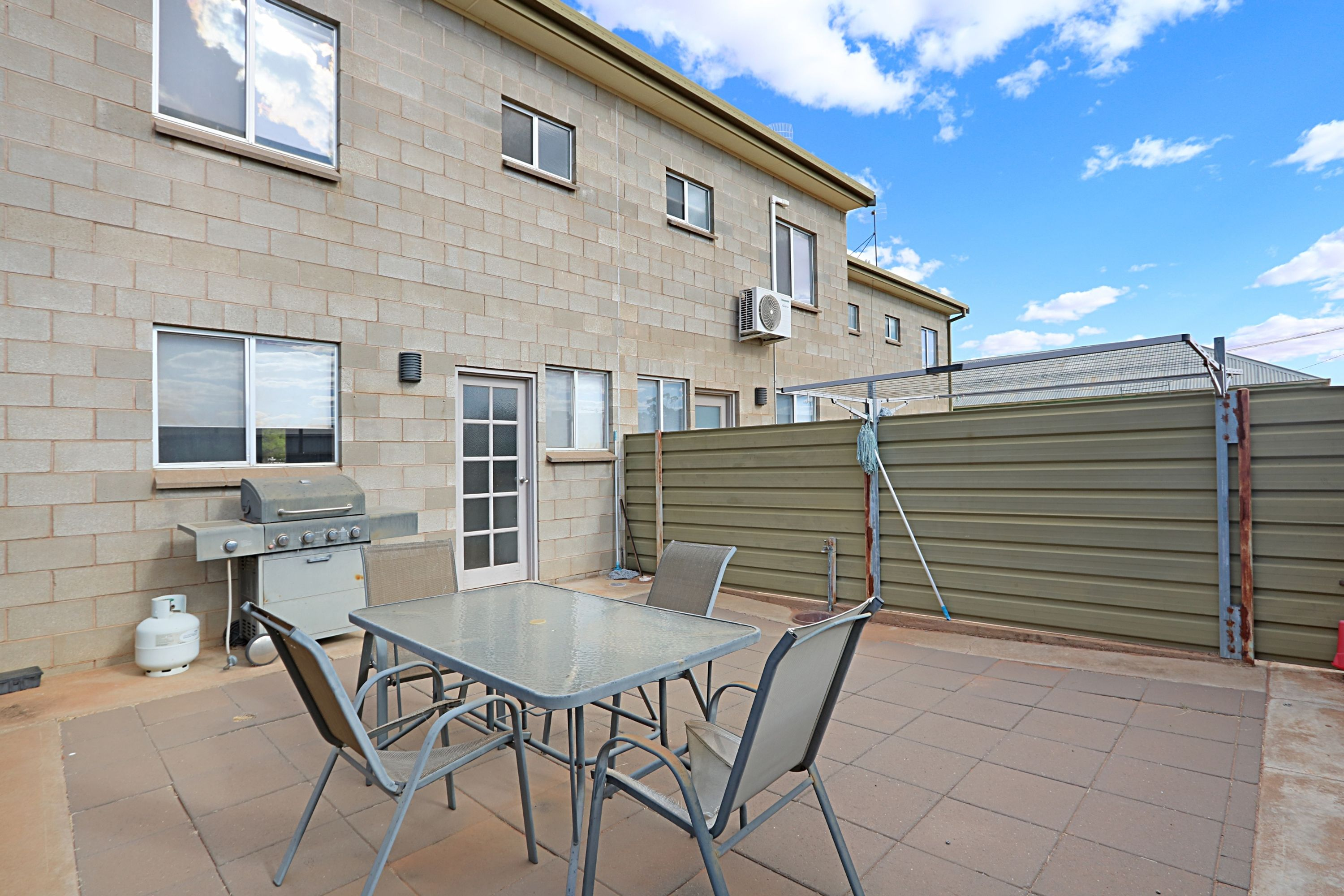 4/660 Blende Street, Broken Hill, NSW 2880