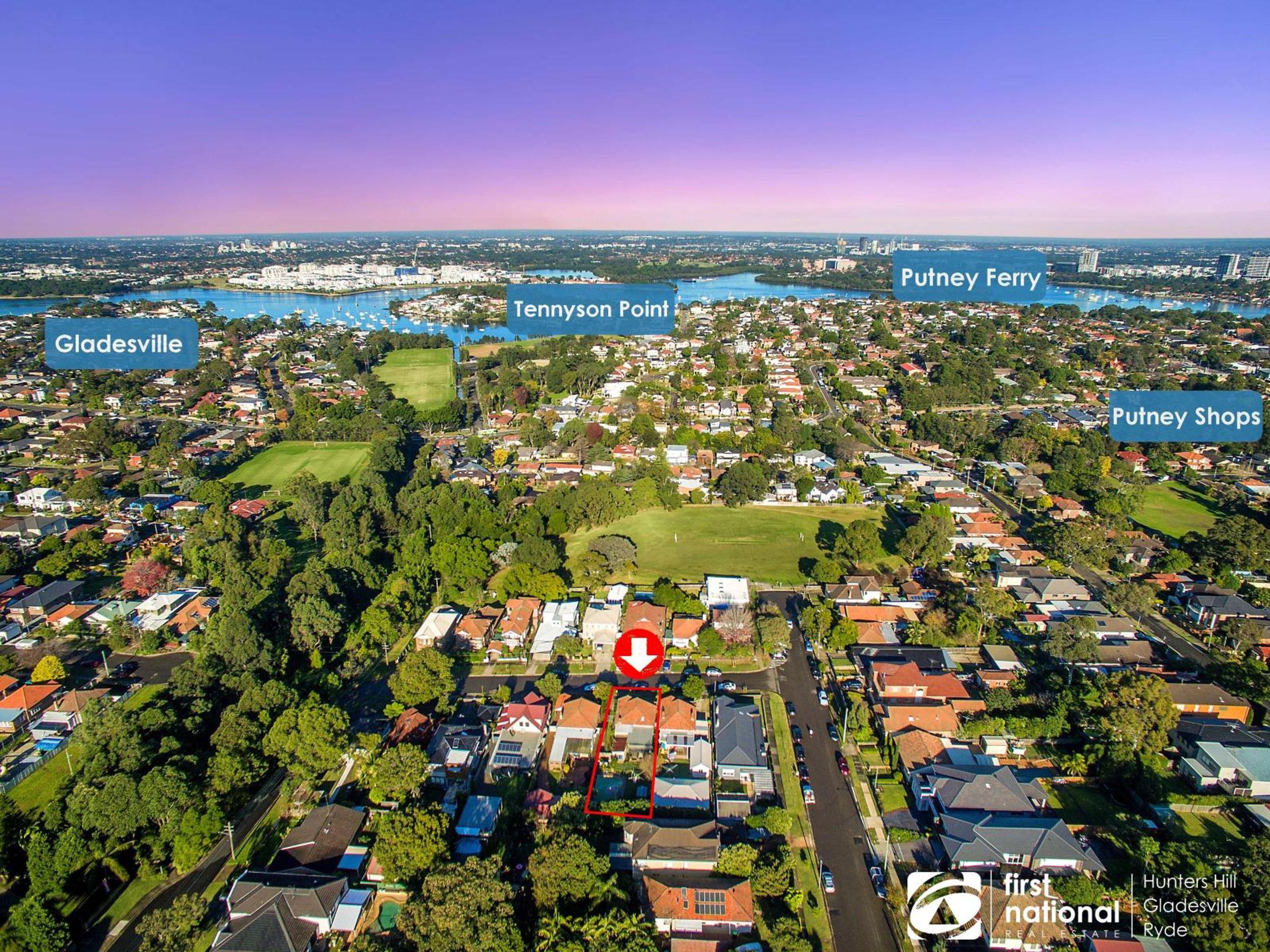 11 Cross Street, Ryde, NSW 2112