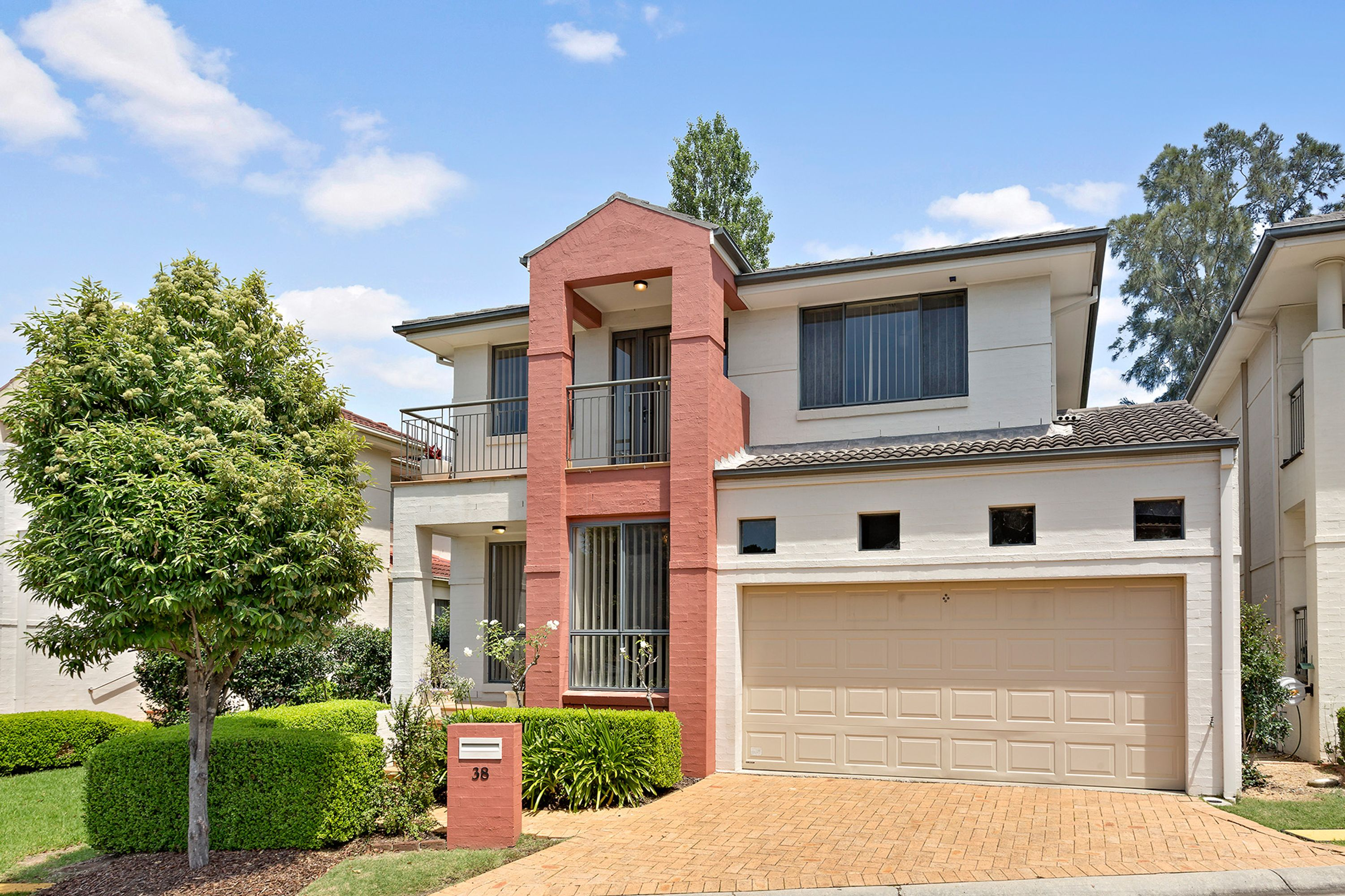 38 Brooklyn Crescent, Carlingford, NSW 2118