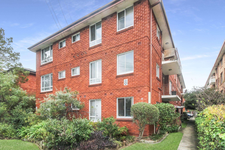 15/8 Bank Street, Meadowbank, NSW 2114