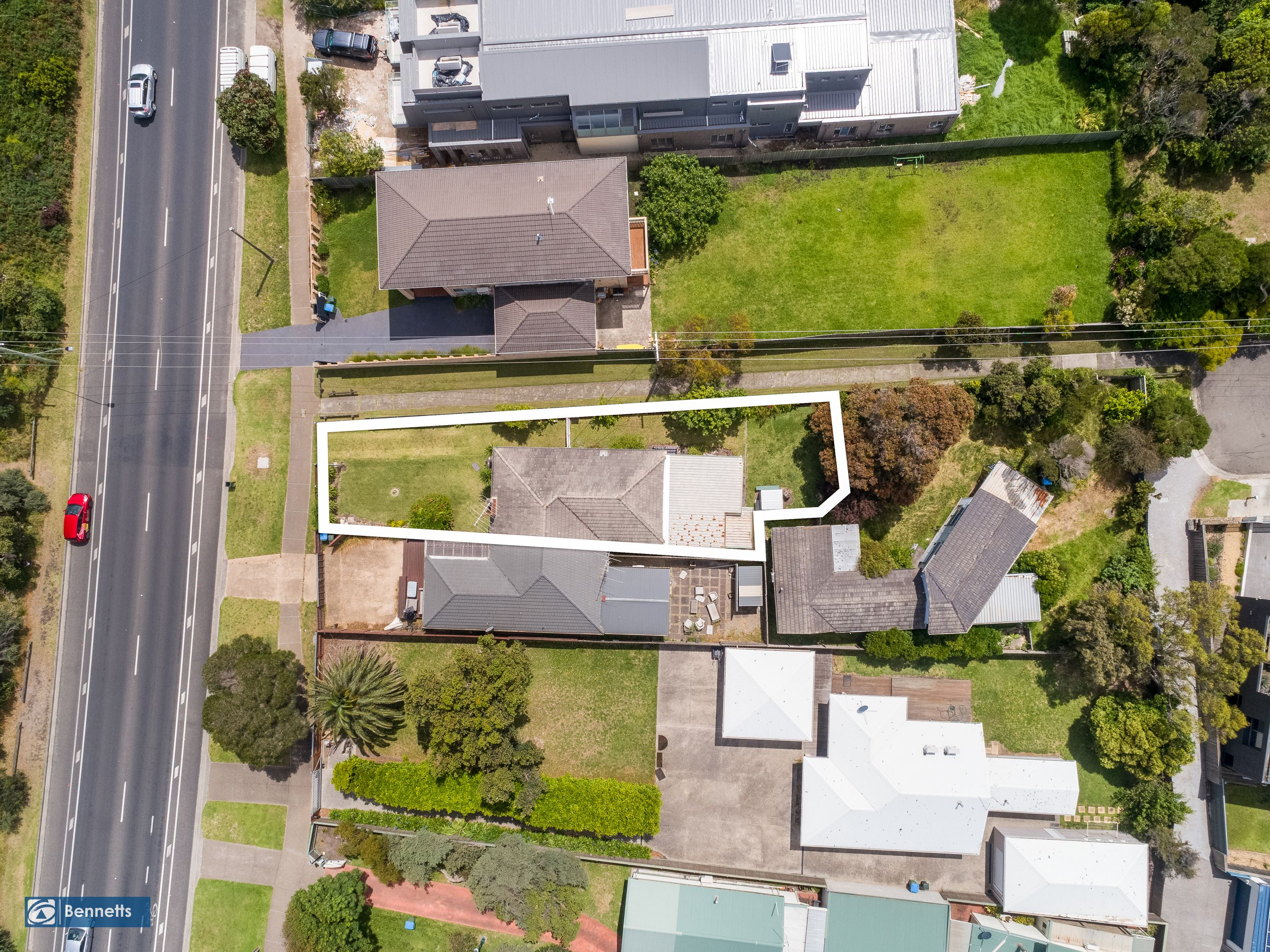 72A Marine Drive, Safety Beach, VIC 3936