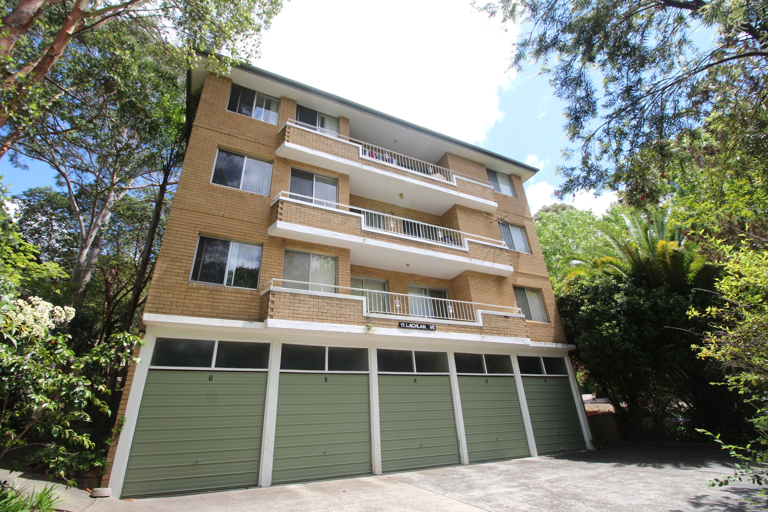 15/11 Lachlan Avenue,, Macquarie Park, NSW 2113