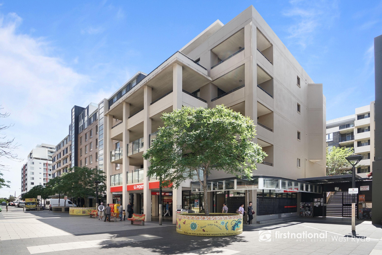 4110/57 Queen Street, Auburn, NSW 2144