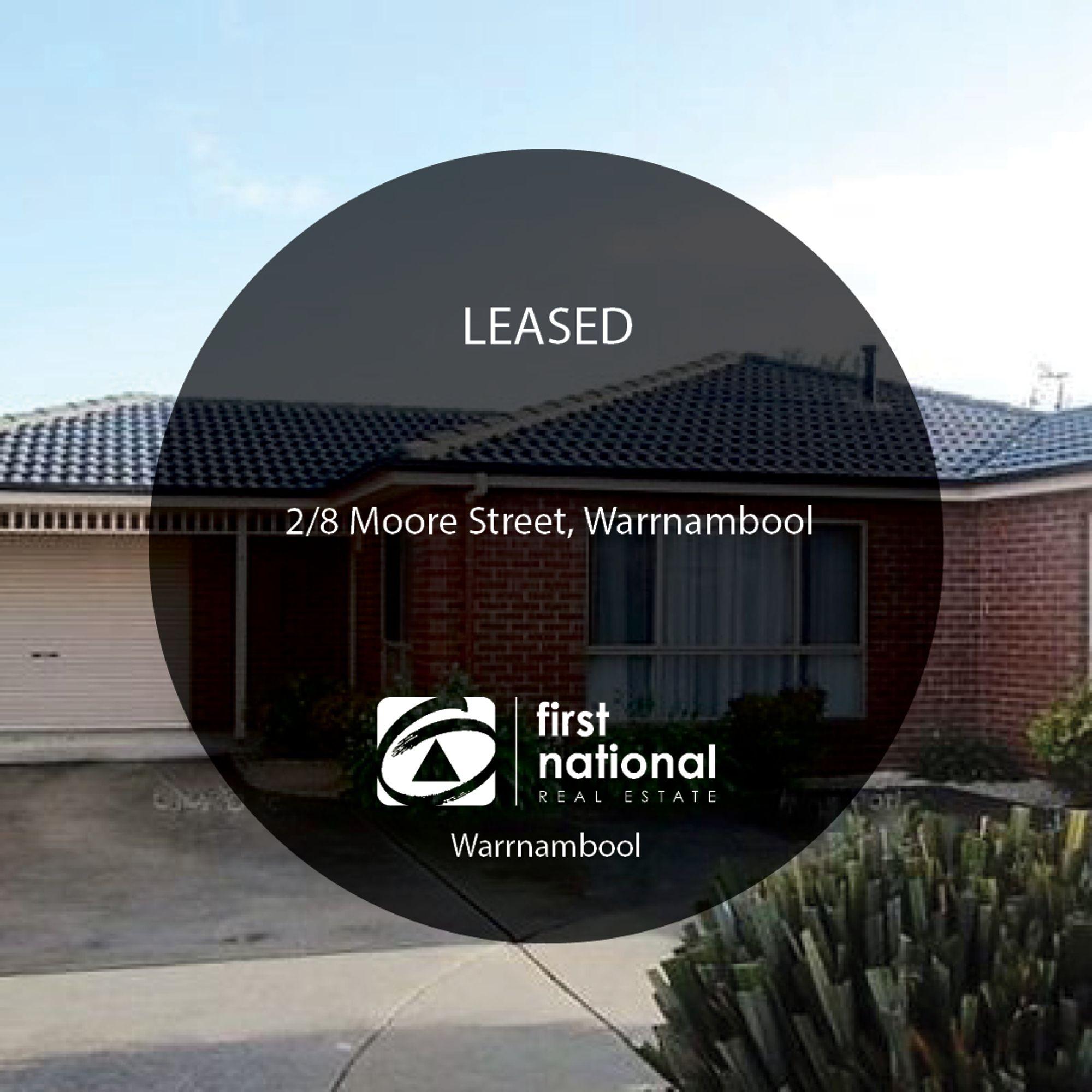 2/8 Moore Street, Warrnambool, VIC 3280