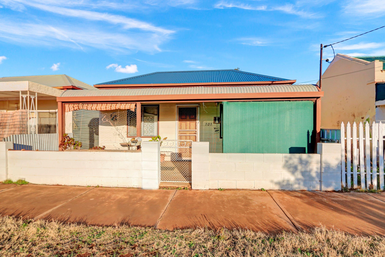 101 Cobalt Street, Broken Hill, NSW 2880