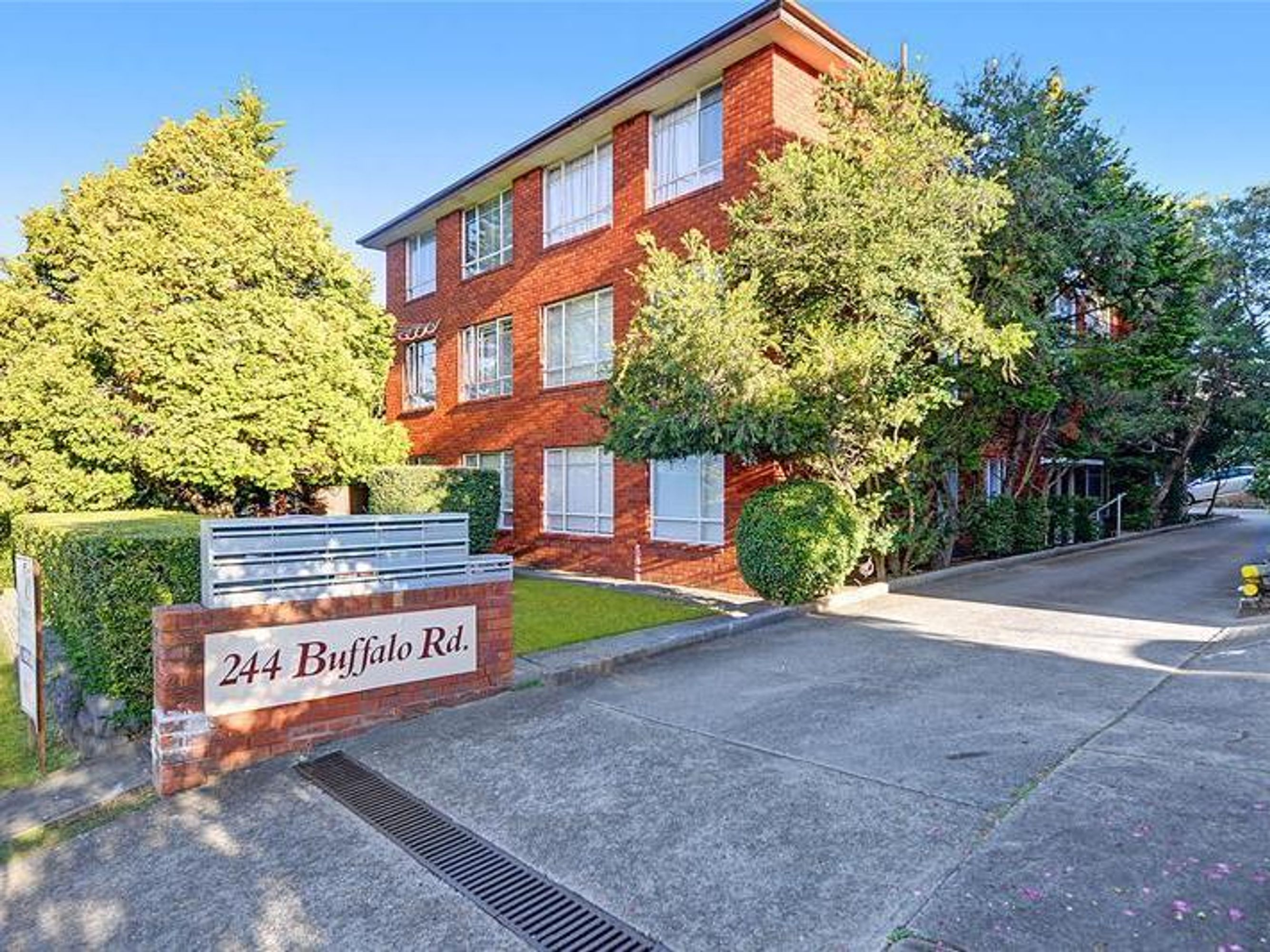 5/244 Buffalo Road, Ryde, NSW 2112