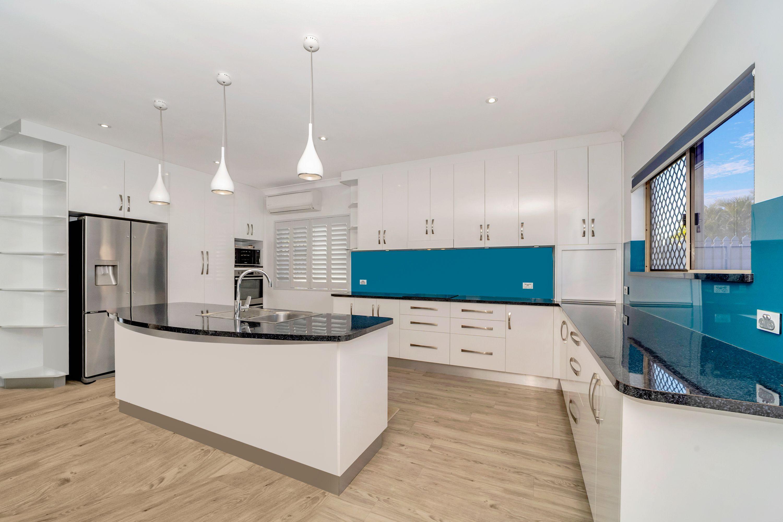 3 Vascoe Lane, Kirwan, QLD 4817