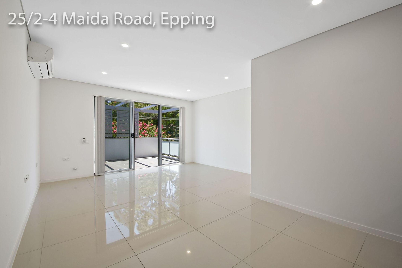 25/2-4 Maida Road, Epping, NSW 2121
