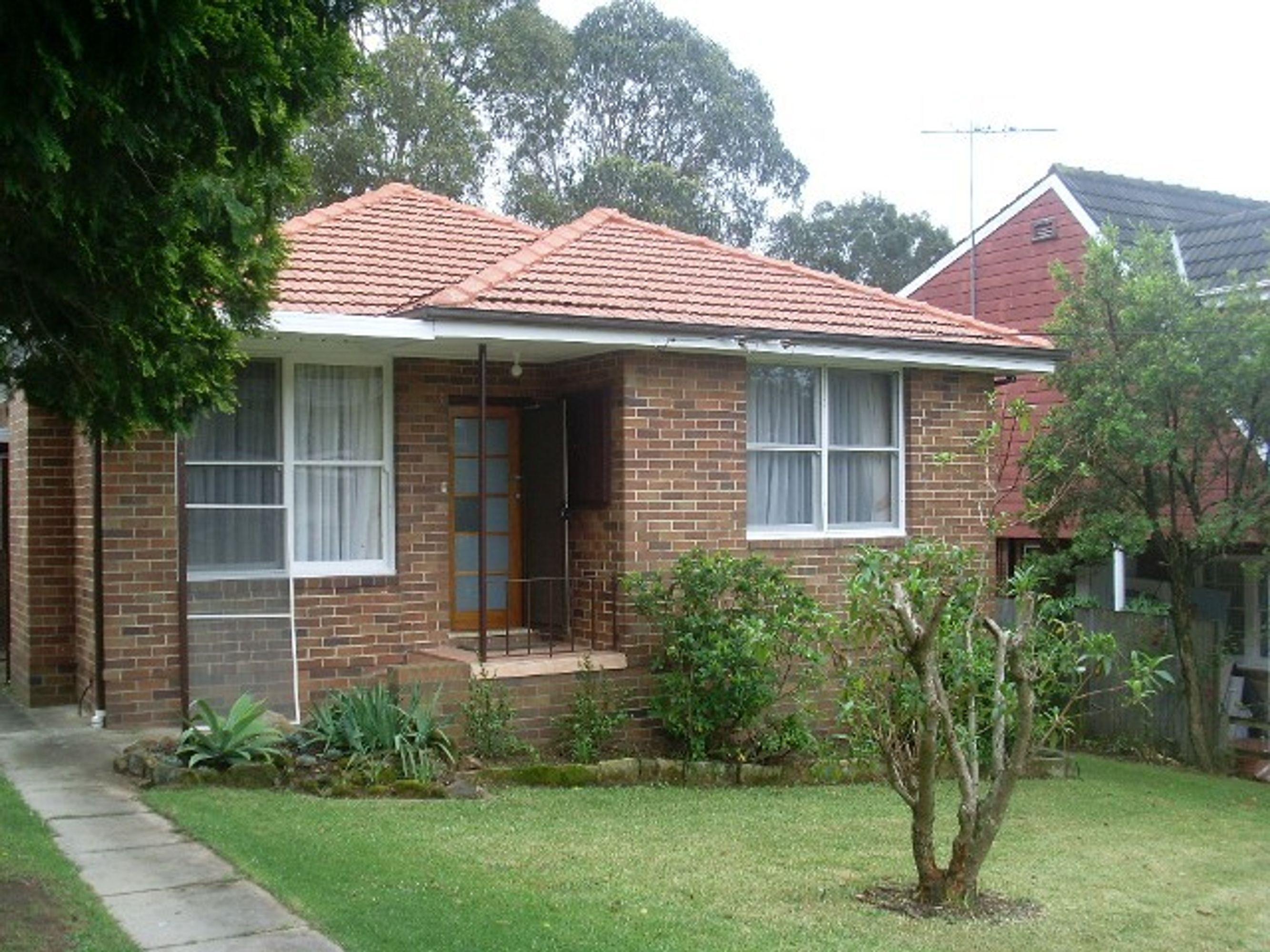 18 Longview Street, Eastwood, NSW 2122