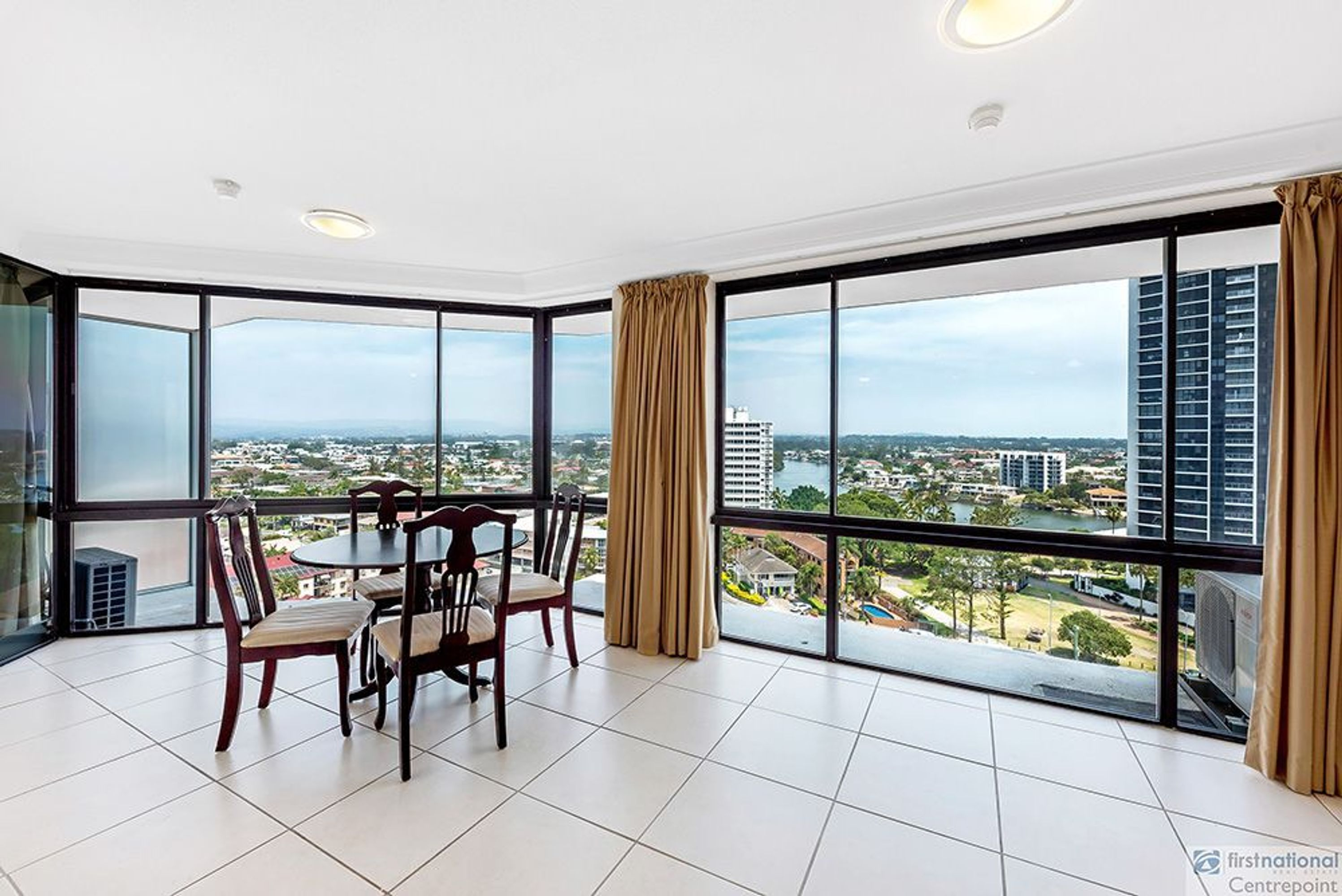 1304/70 Remembrance Drive, Surfers Paradise, QLD 4217