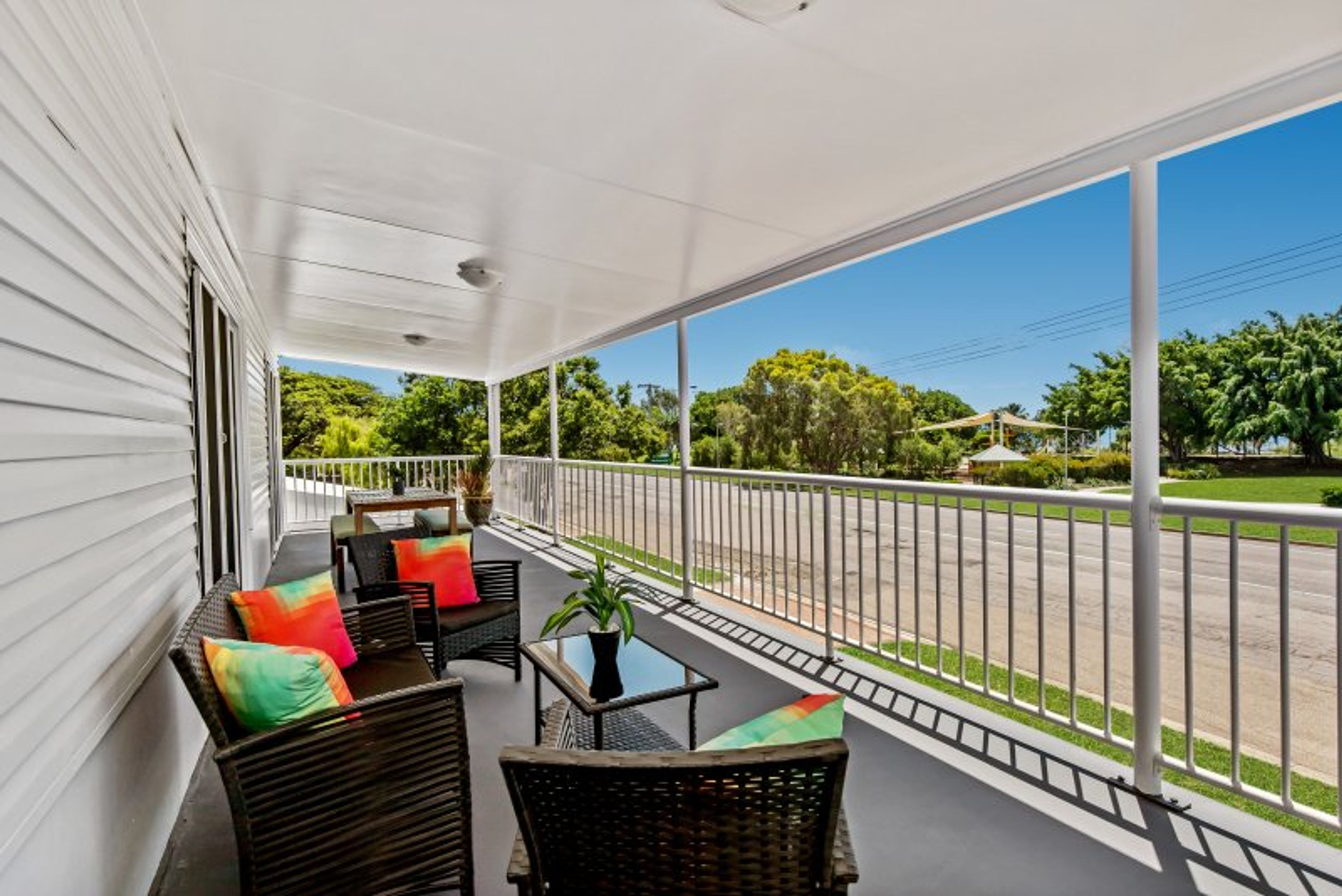 18 Heatleys Parade, Belgian Gardens, QLD 4810