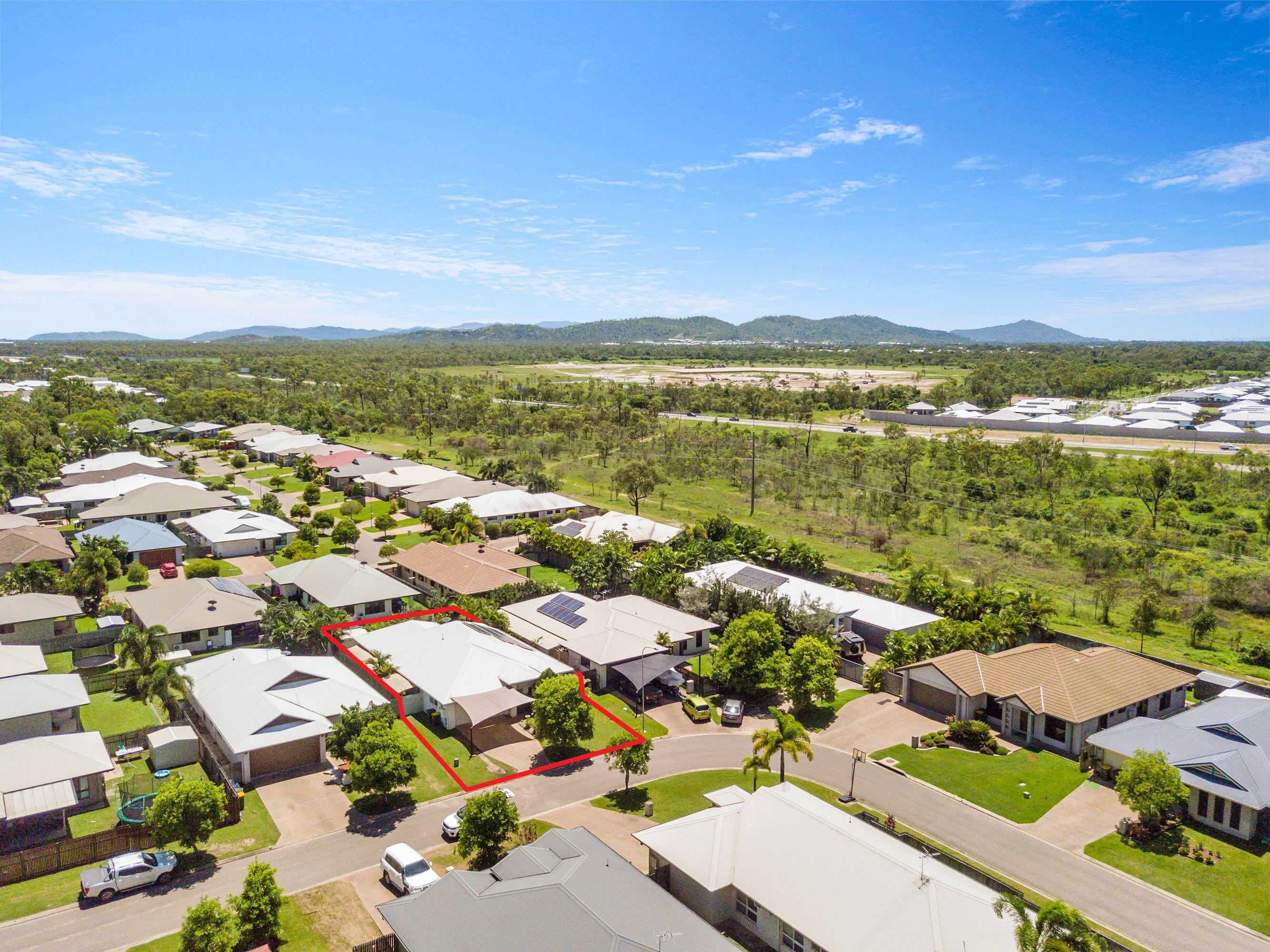 64 Sandplover Circuit, Bohle Plains, QLD 4817