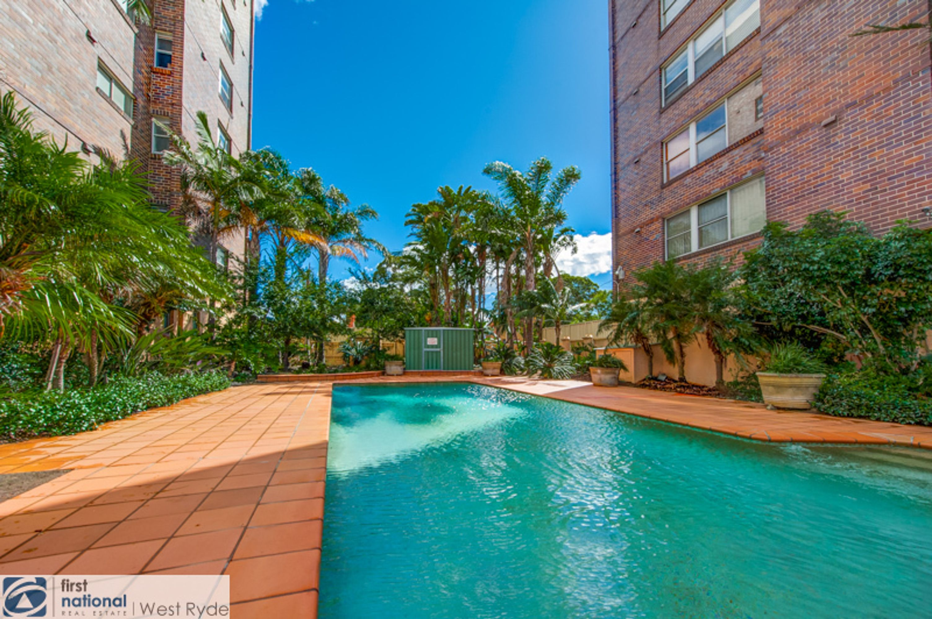 15/57-61 West Parade, West Ryde, NSW 2114