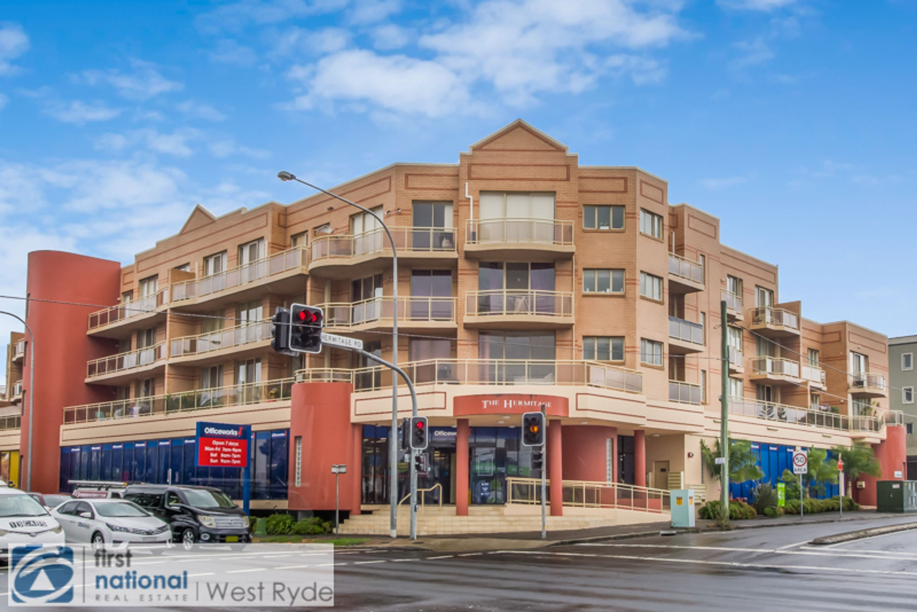 23/927 Victoria Road, West Ryde, NSW 2114