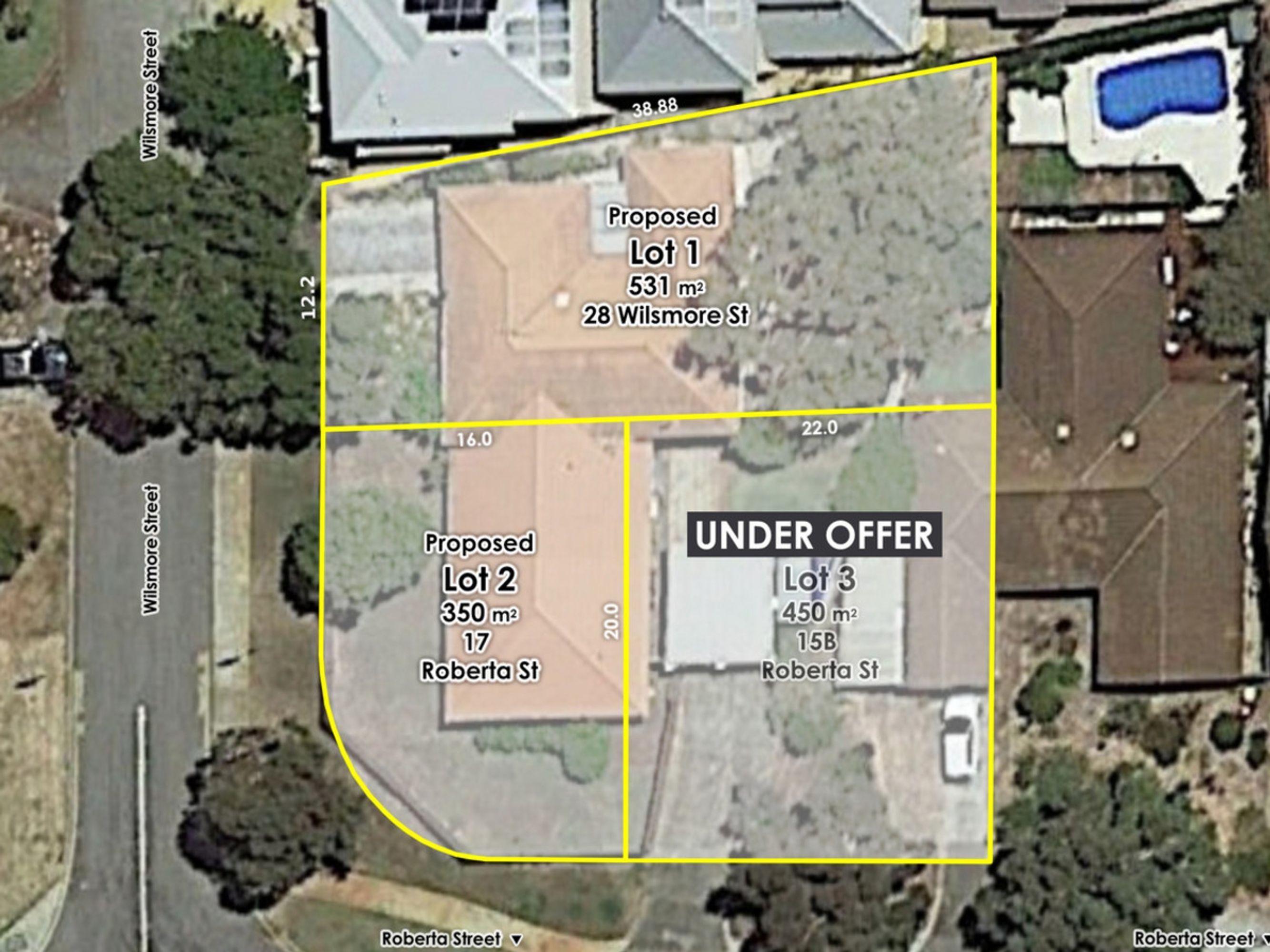 Proposed 28 Wilsmore Street, Jolimont, WA 6014