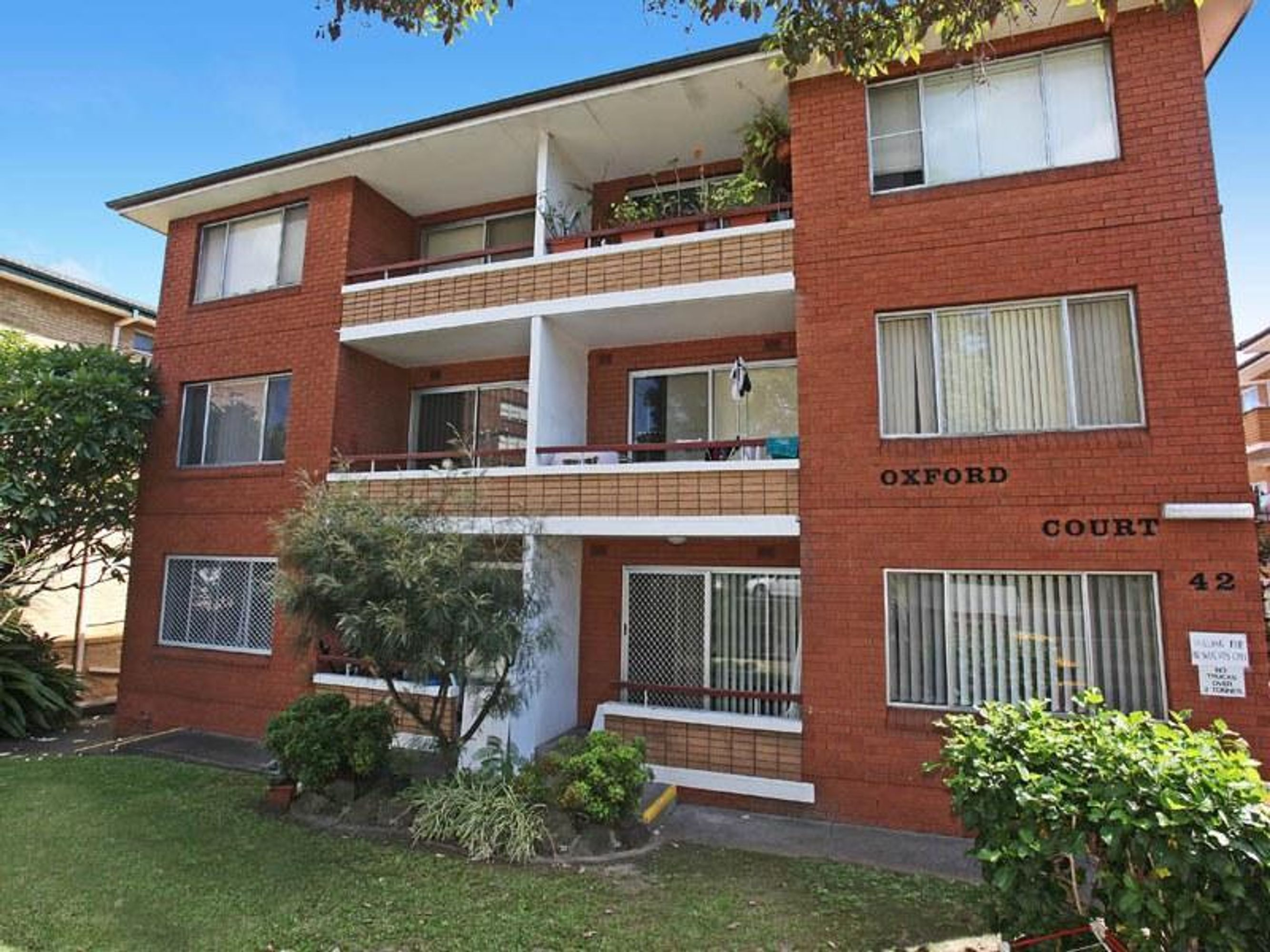 5/42 West Parade, West Ryde, NSW 2114