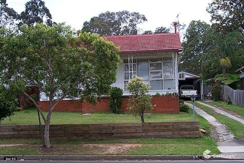 95 Kirby Street, Rydalmere, NSW 2116