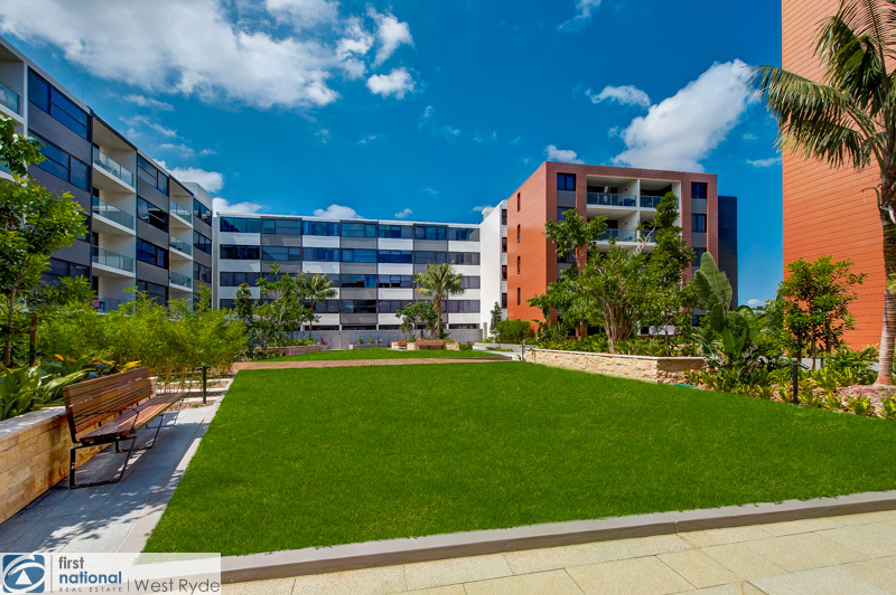527/15 Chatham Road, West Ryde, NSW 2114
