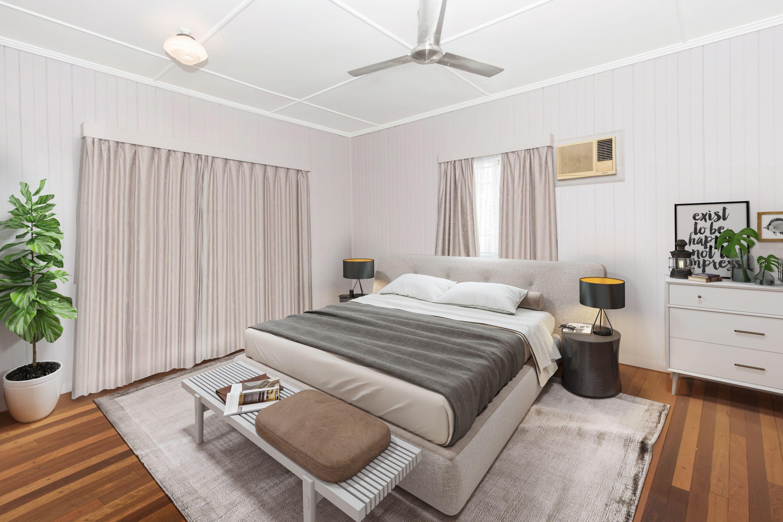 43 Diprose Street, Pimlico, QLD 4812