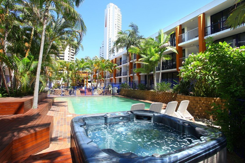 23/2877 Gold Coast Highway, Surfers Paradise, QLD 4217