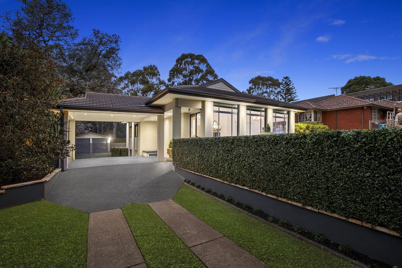 32 Fremont Avenue, Ermington, NSW 2115