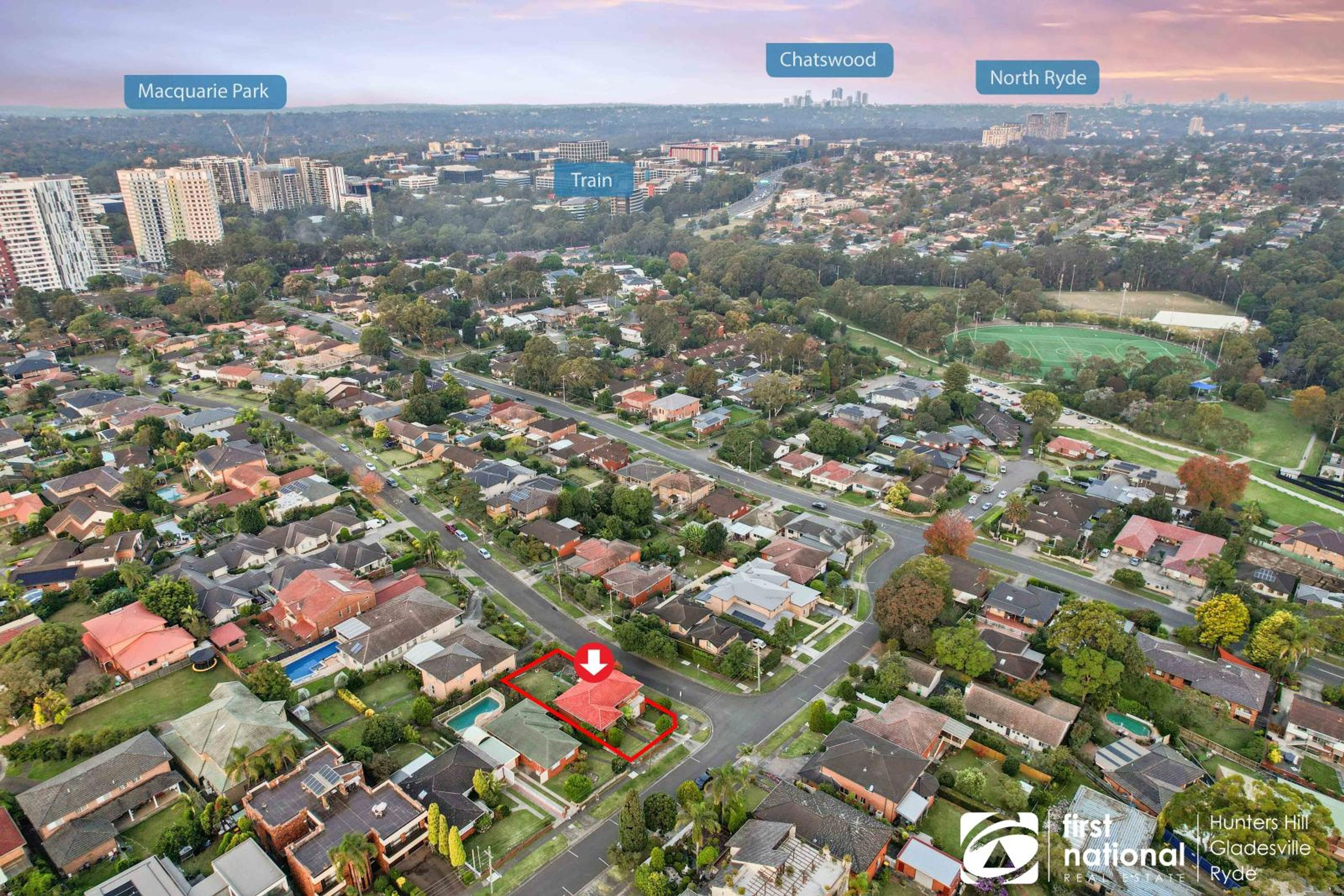 8 Winston Street, Marsfield, NSW 2122