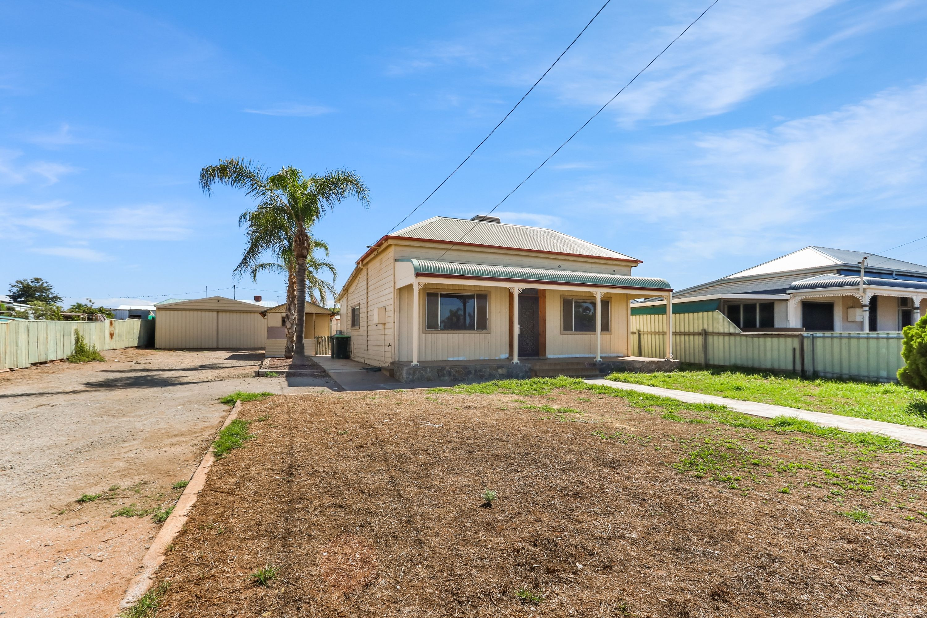 636 Chapple Street, Broken Hill, NSW 2880