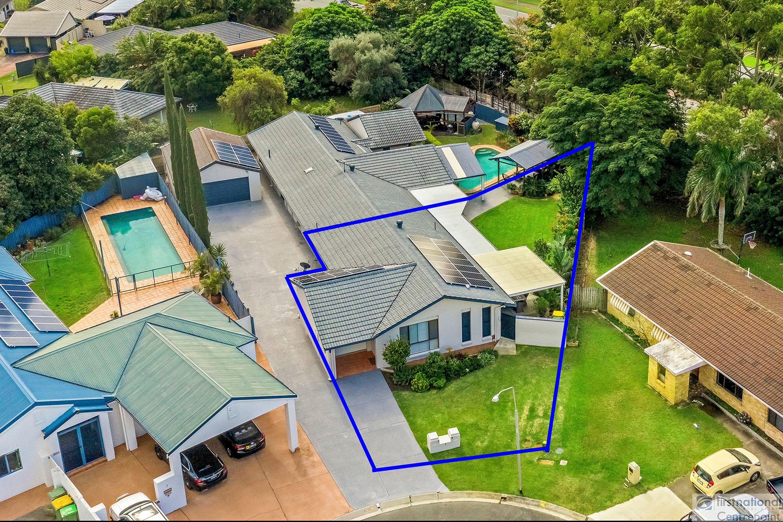 2/7 Goroka Court, Clear Island Waters, QLD 4226