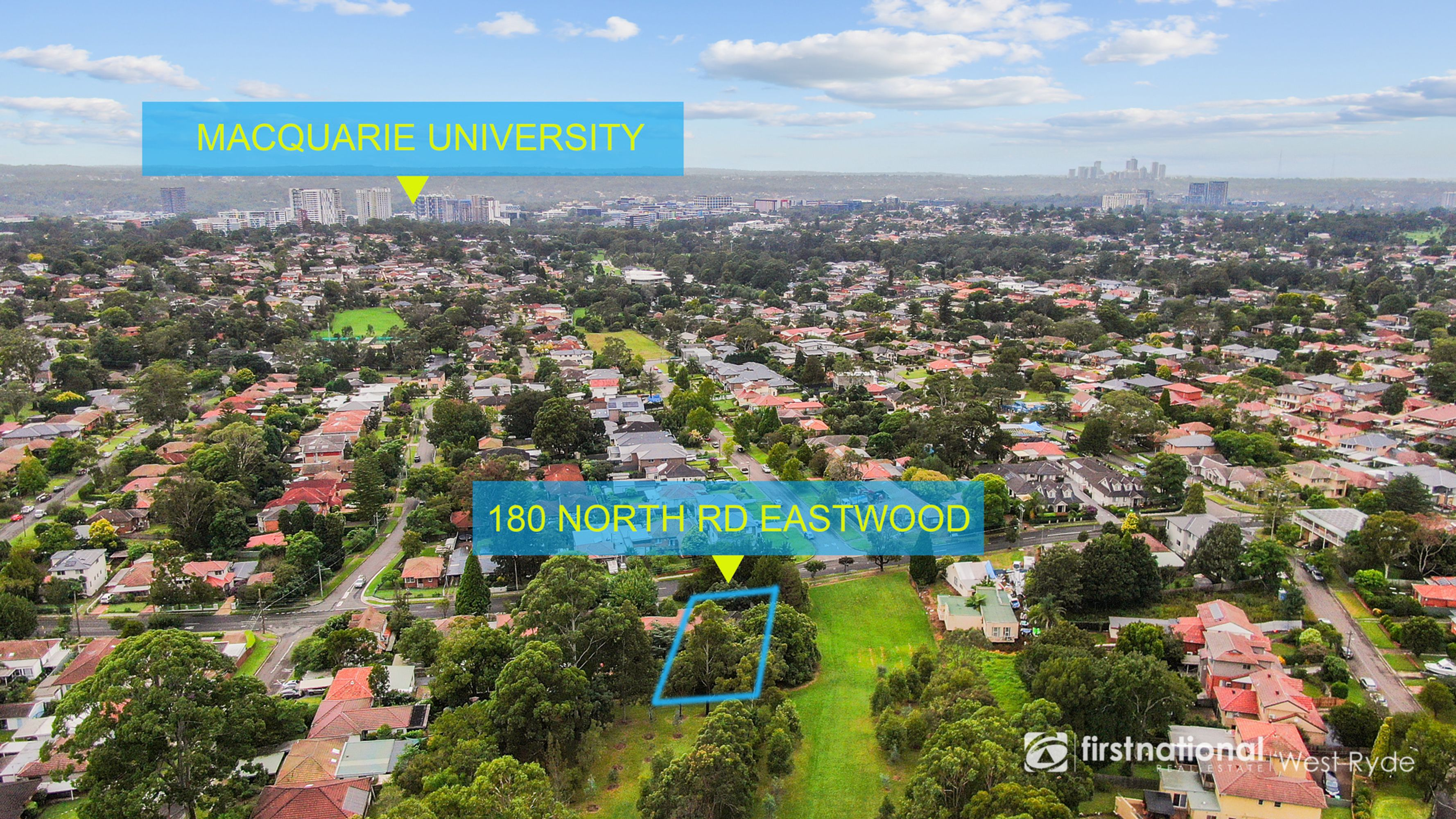 180 North Road, Eastwood, NSW 2122