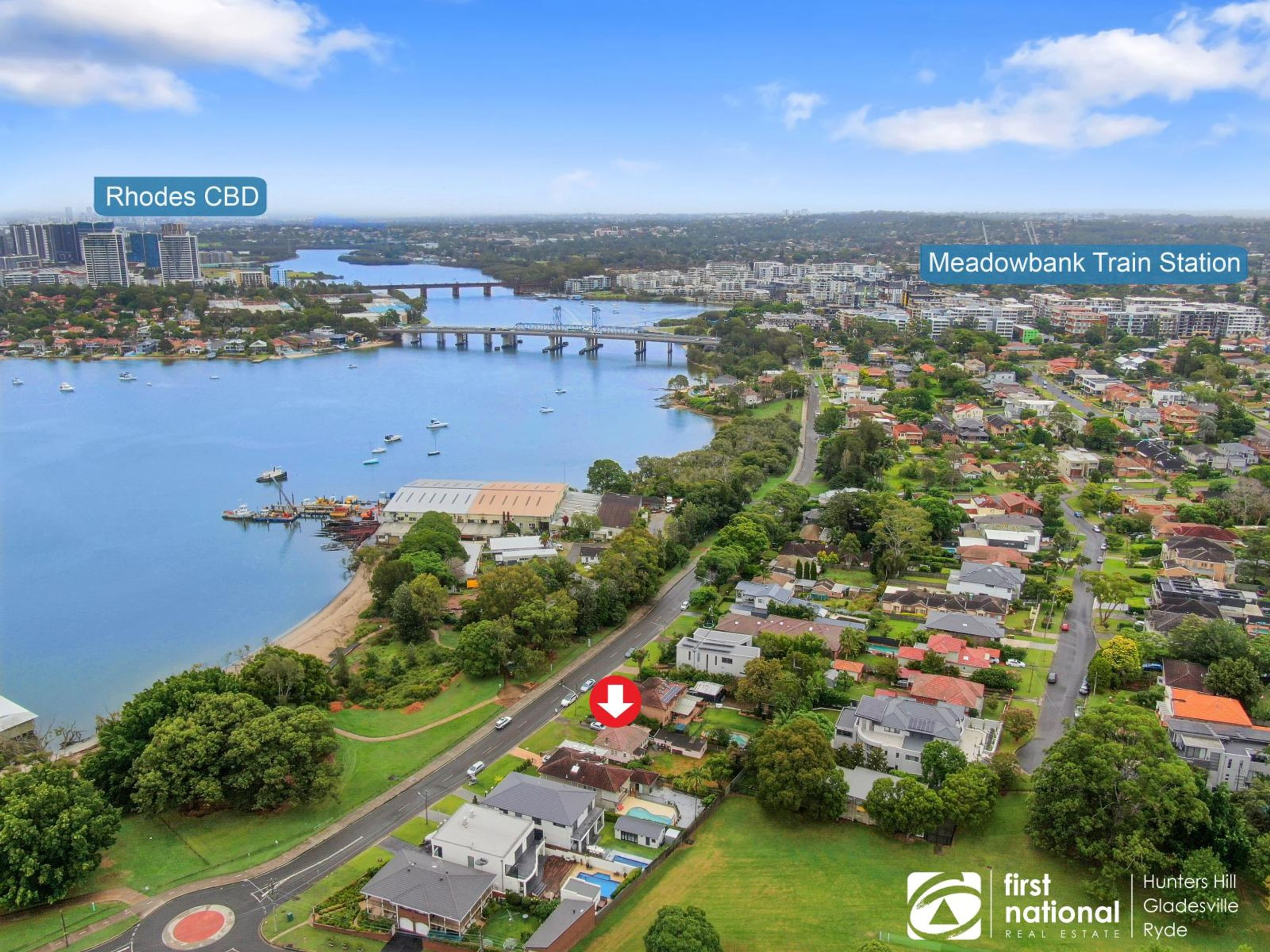 69 Waterview Street, Putney, NSW 2112