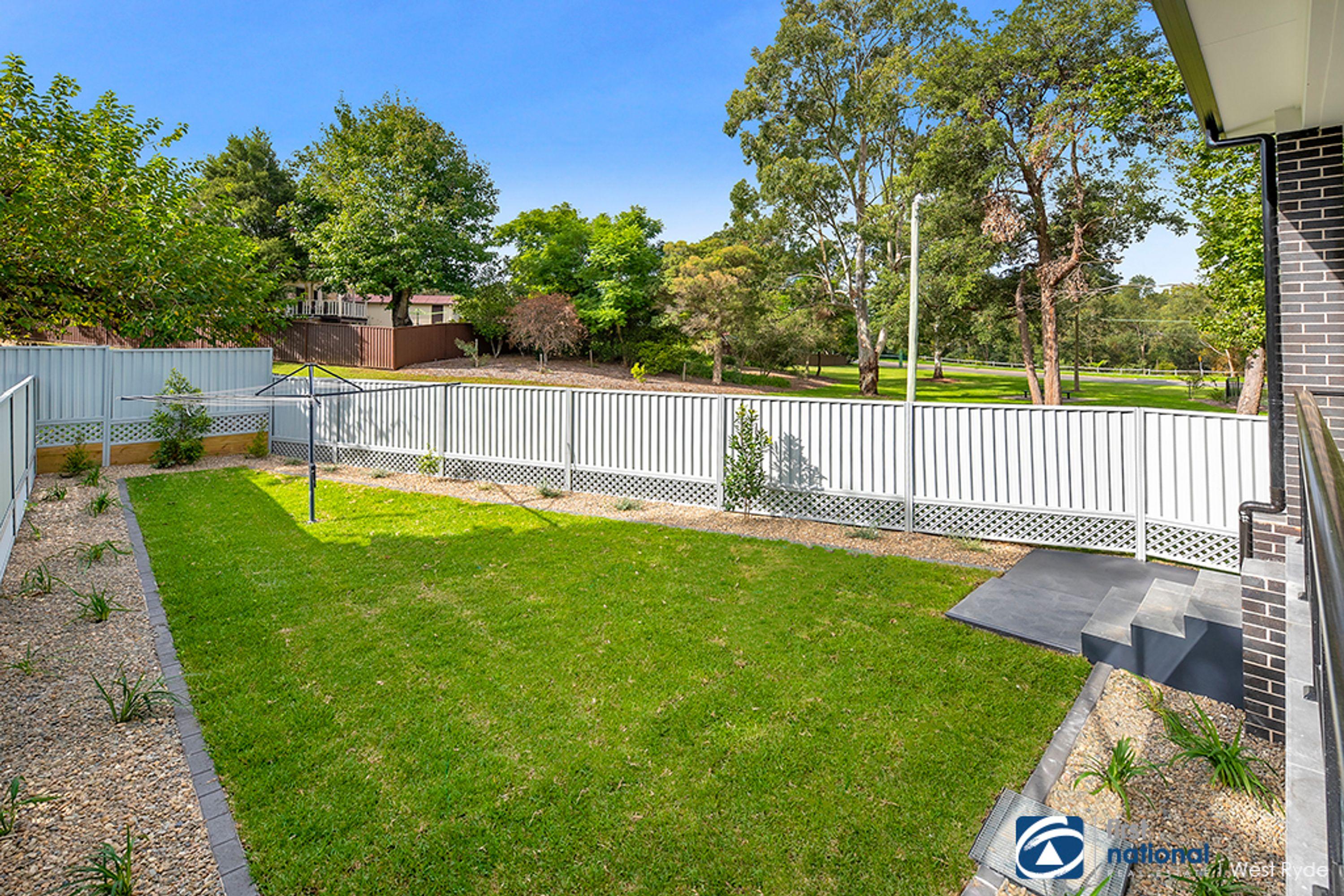 2a Gibbons Street, Oatlands, NSW 2117