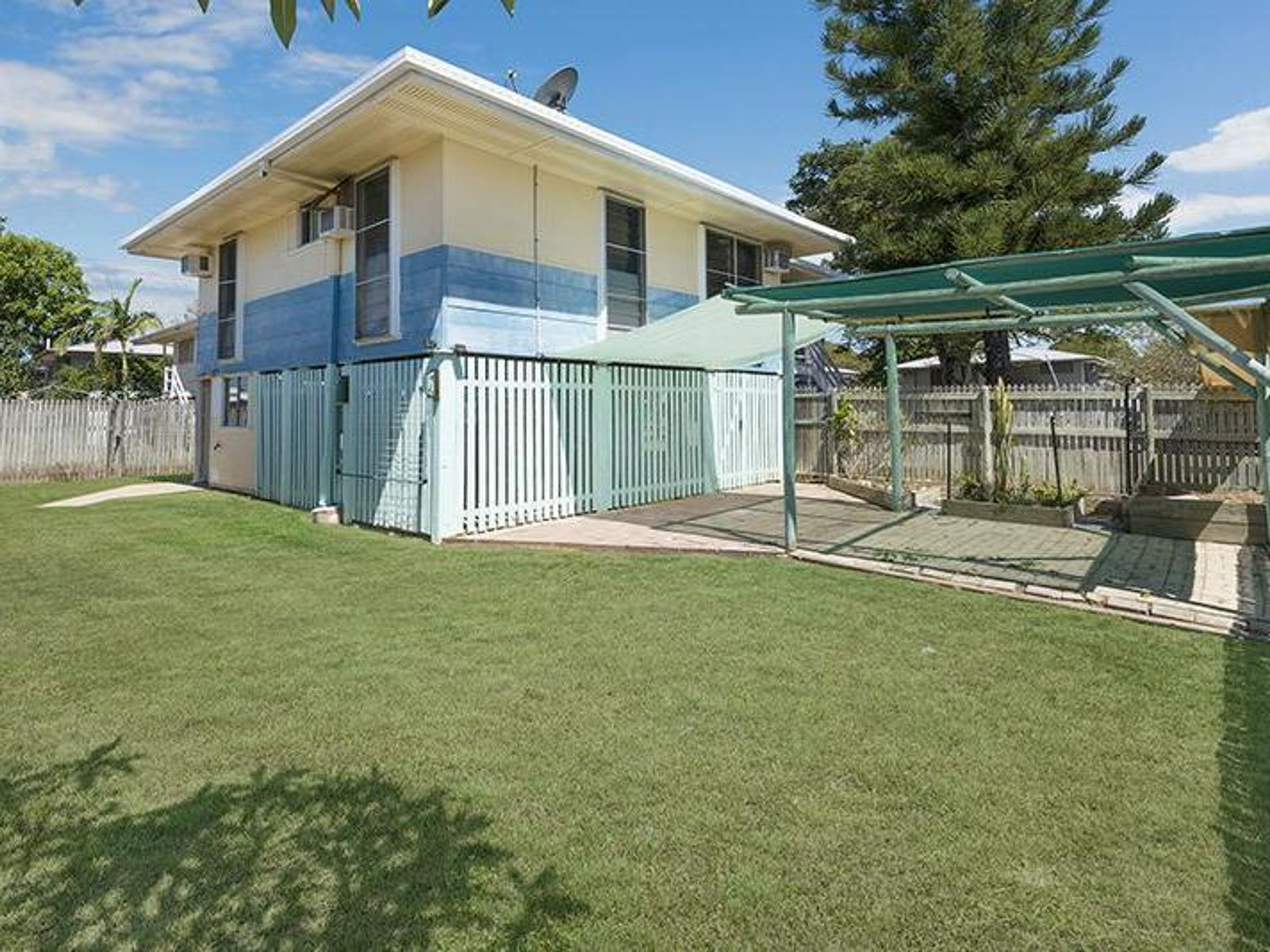 56 Pixley Crescent, Heatley, QLD 4814