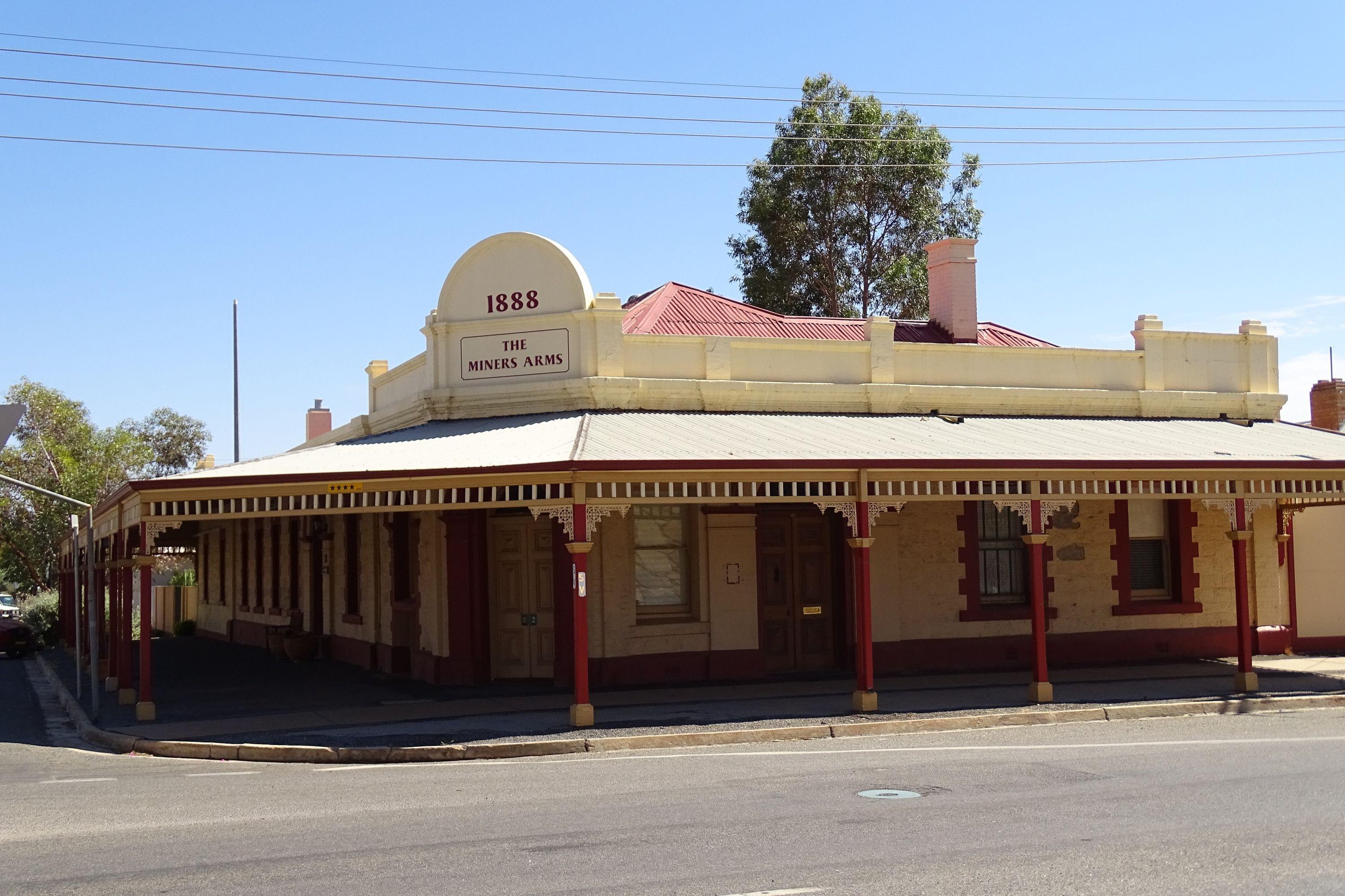 82 Crystal Street, Broken Hill, NSW 2880