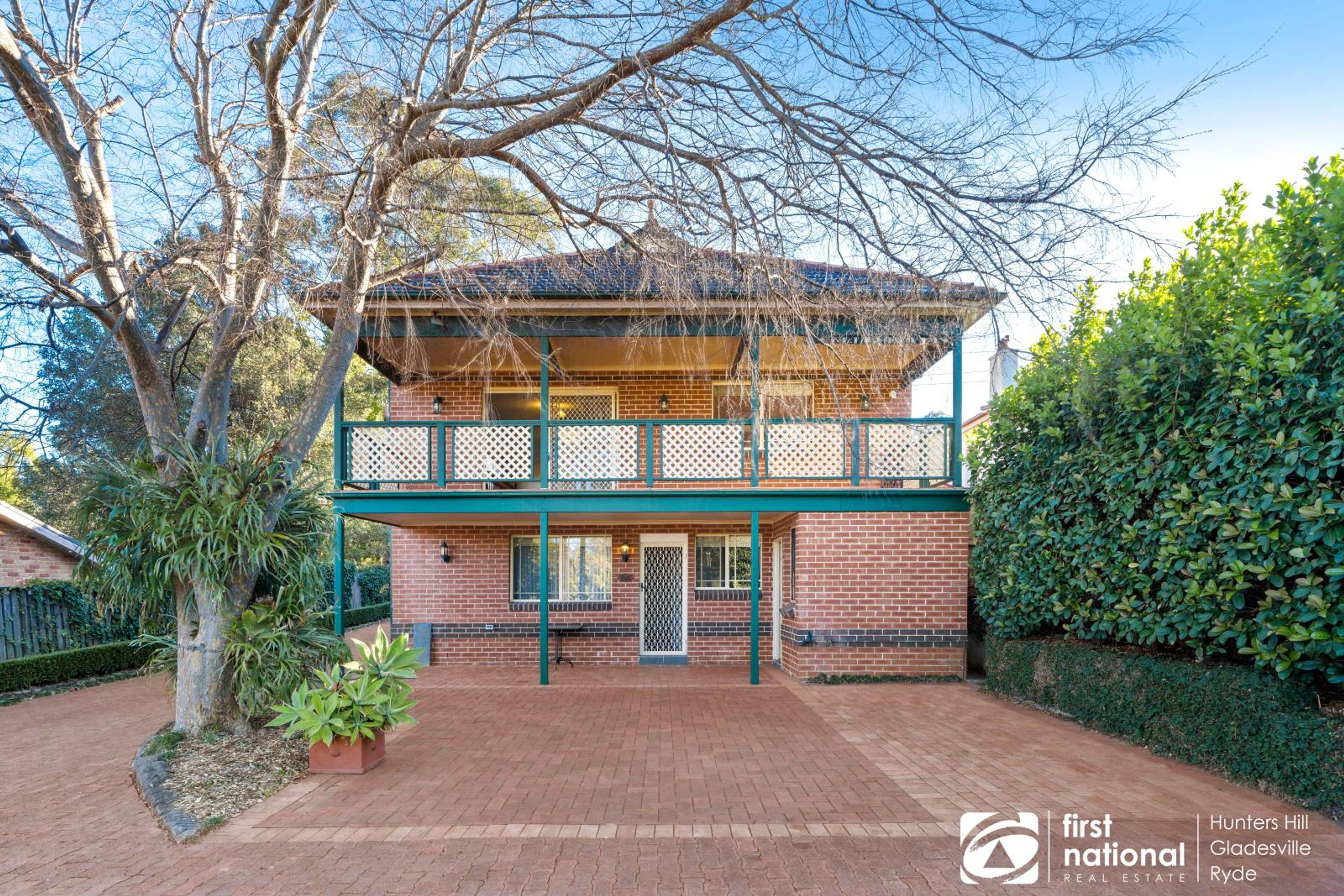 44 Darvall Road, Eastwood, NSW 2122