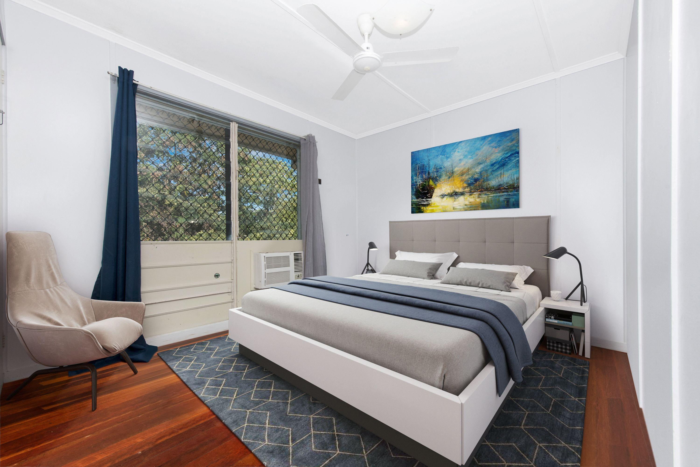39 Hodges Crescent, Vincent, QLD 4814